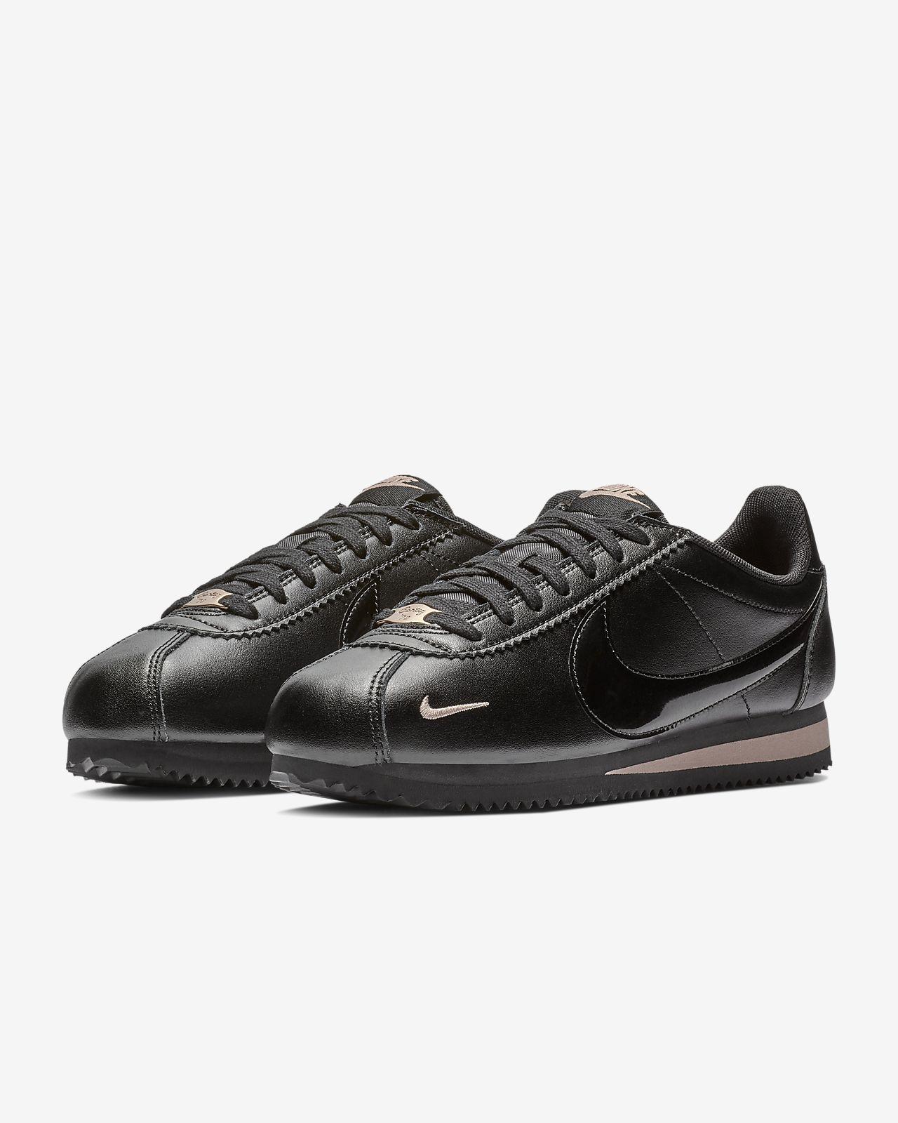 6f9c8db051d Nike Classic Cortez Premium Women s Shoe. Nike.com IE