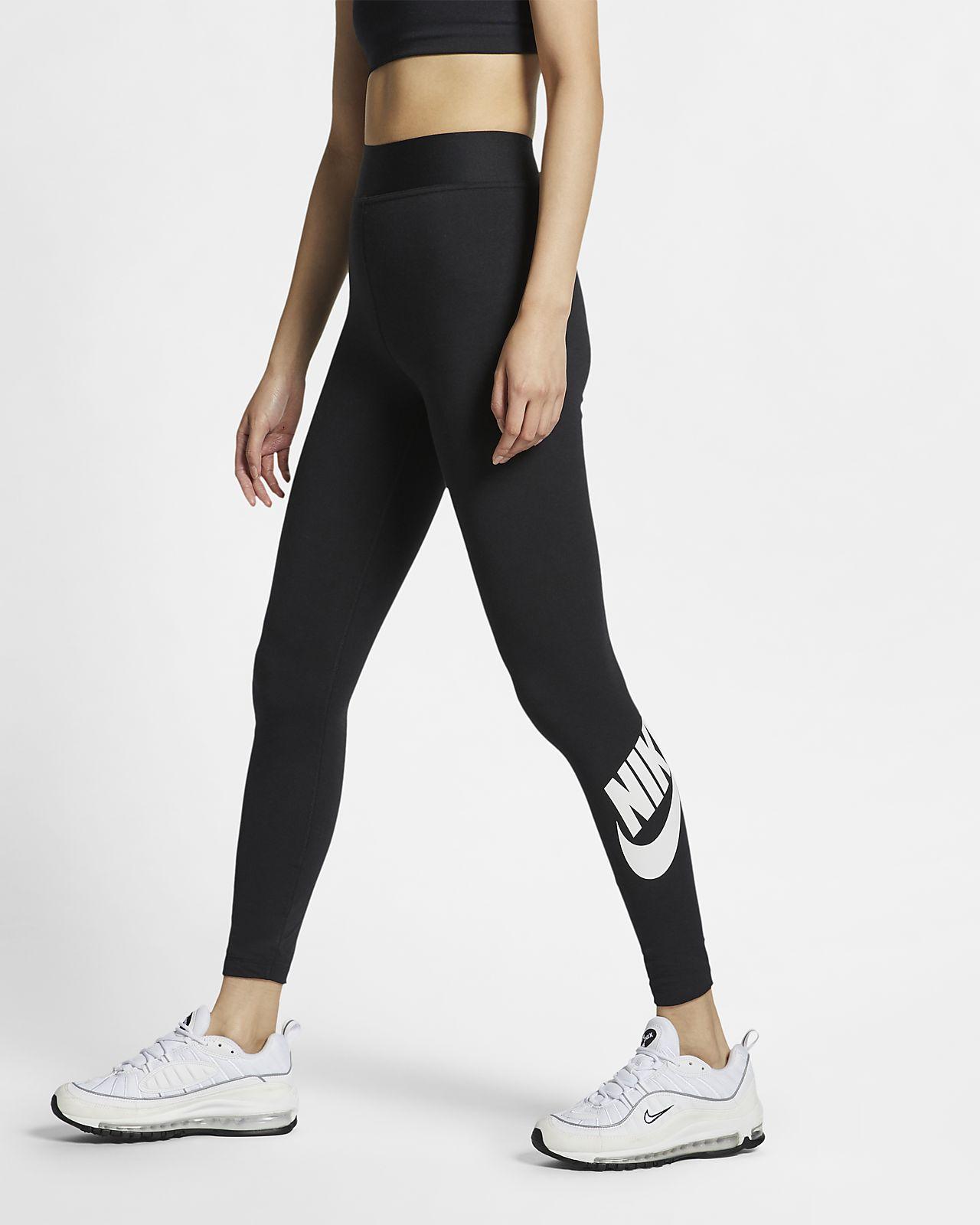 Nike Sportswear Leg A See Legging