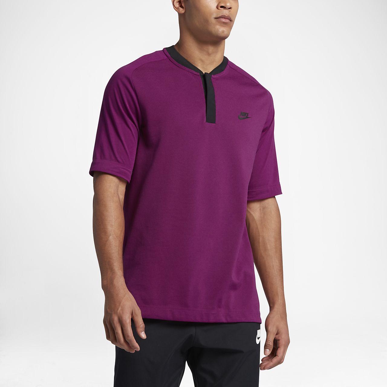 f15d7a823be688 Low Resolution Nike Sportswear Bonded Men s Polo Nike Sportswear Bonded  Men s Polo