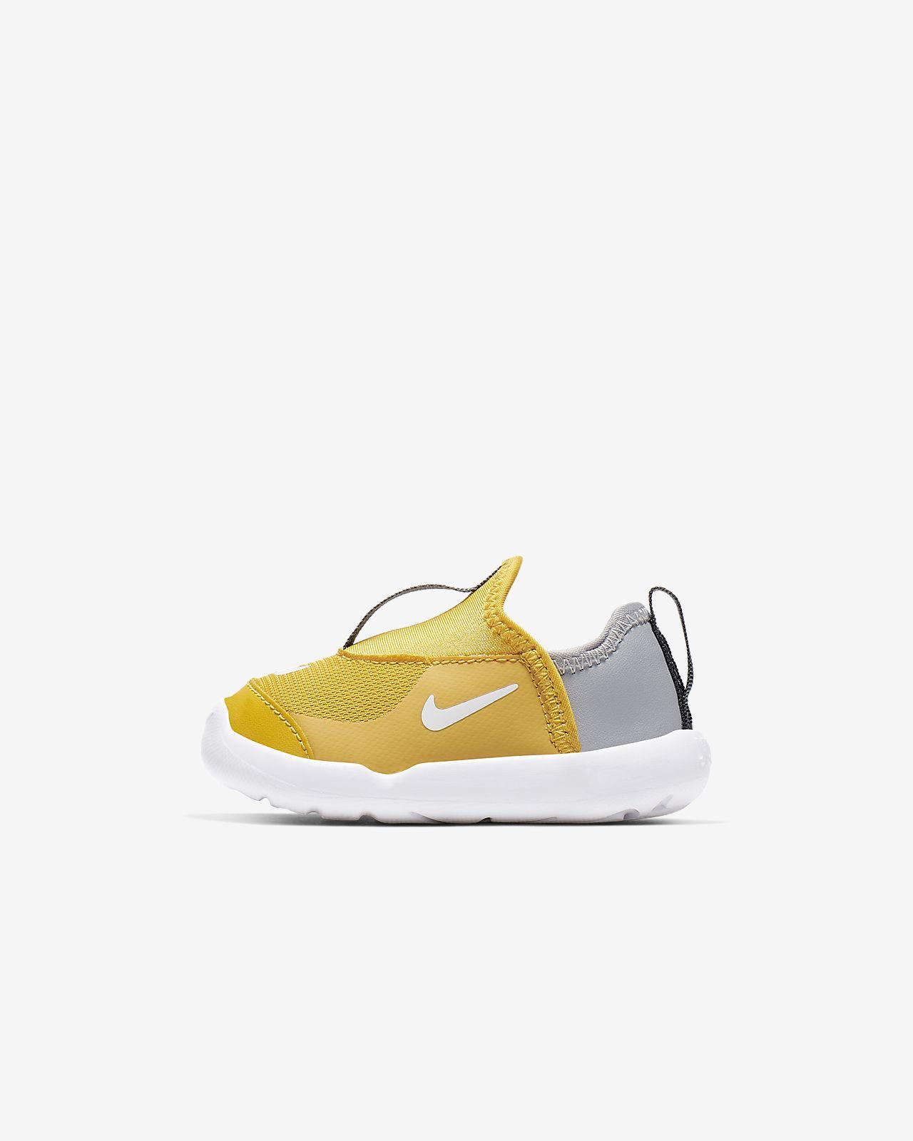 Nike Lil' Swoosh Baby/Toddler Shoe
