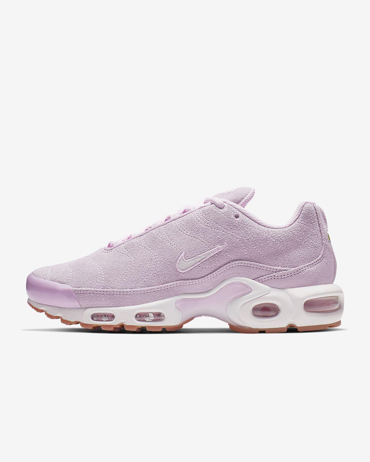 sale retailer f2b63 e78f7 ... Nike Air Max Plus Premium sko til dame