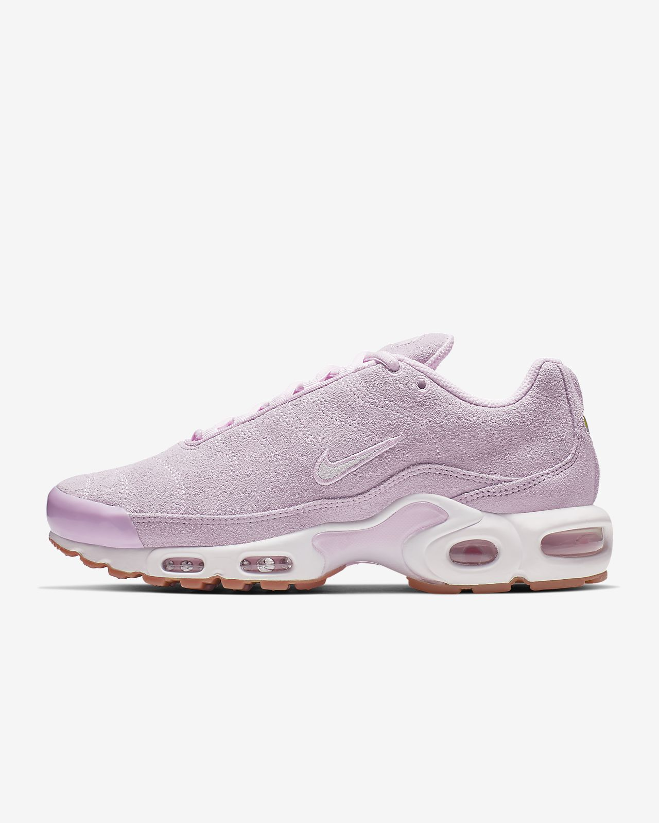 huge discount 80e1a 009cf ... Sko Nike Air Max Plus Premium för kvinnor