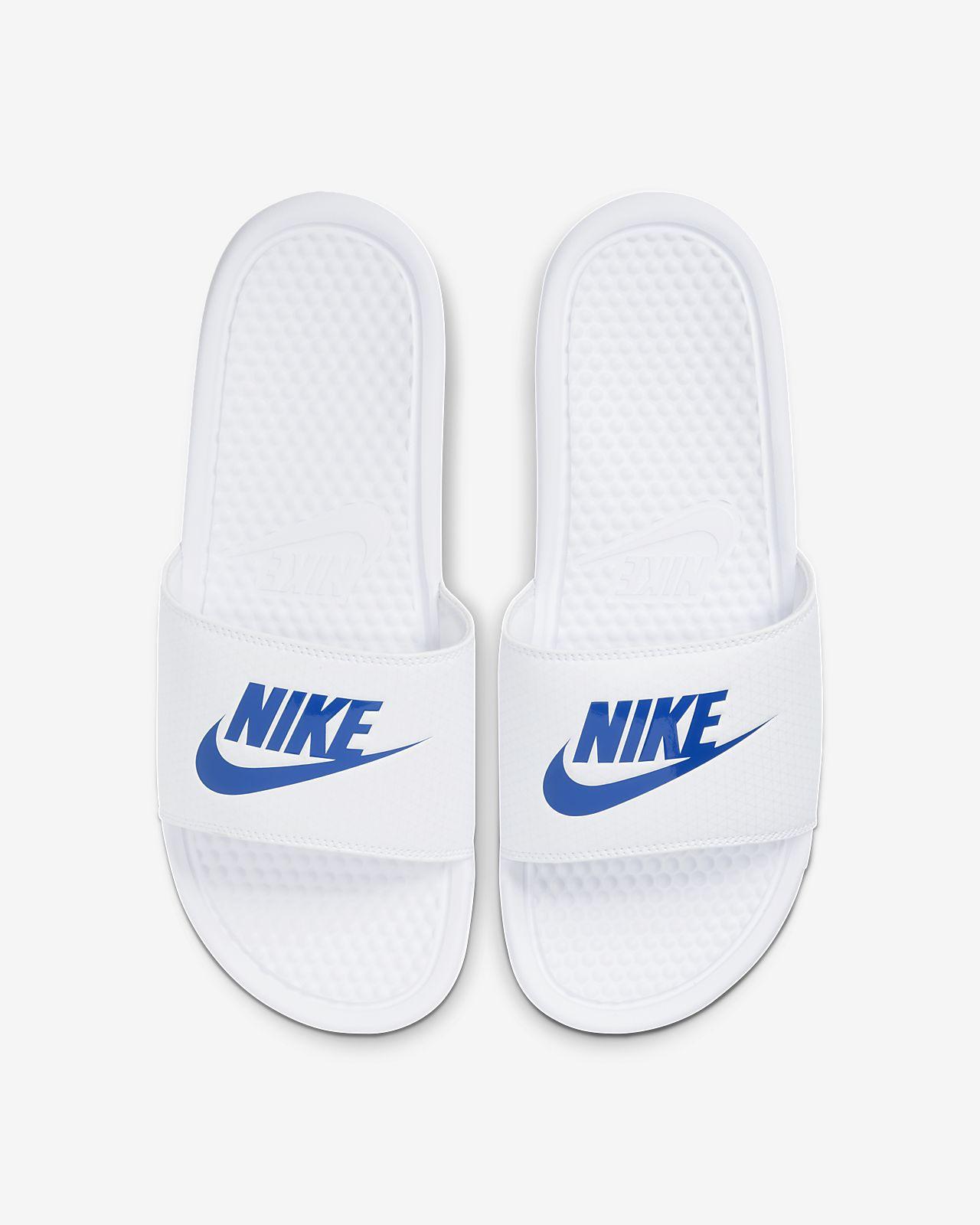 2a0def9efe8d ... sandals and flip flops  low resolution nike benassi mens slide nike  benassi mens slide