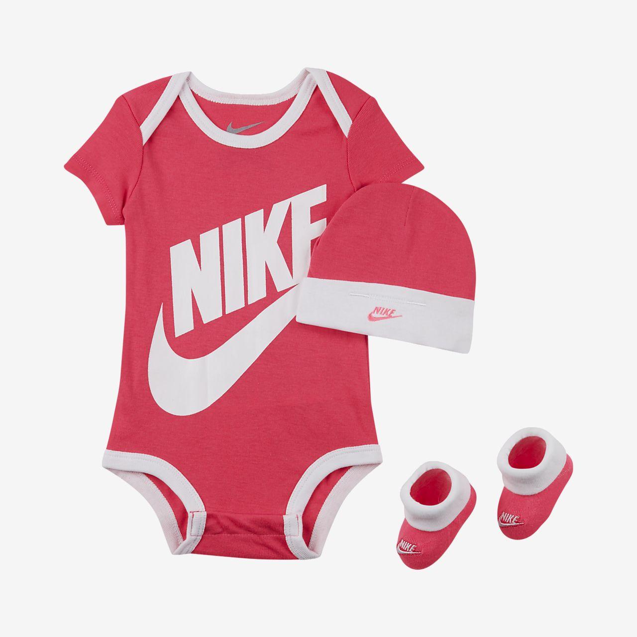 nike shirt mädchen baby
