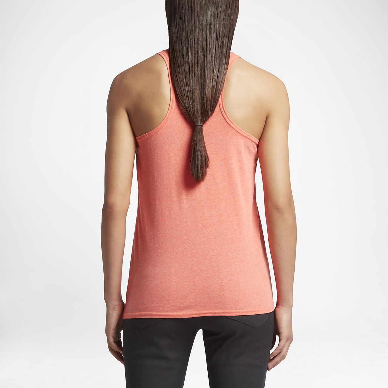 Low Resolution Hurley Staple Perfect Women's Tank Hurley Staple Perfect  Women's Tank