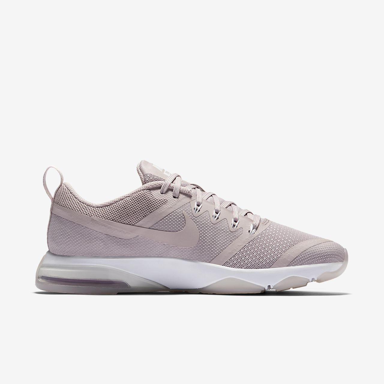 Nike - Training Zoom Condition 2 - Baskets - Rose - RoseNike zsi2SuAm