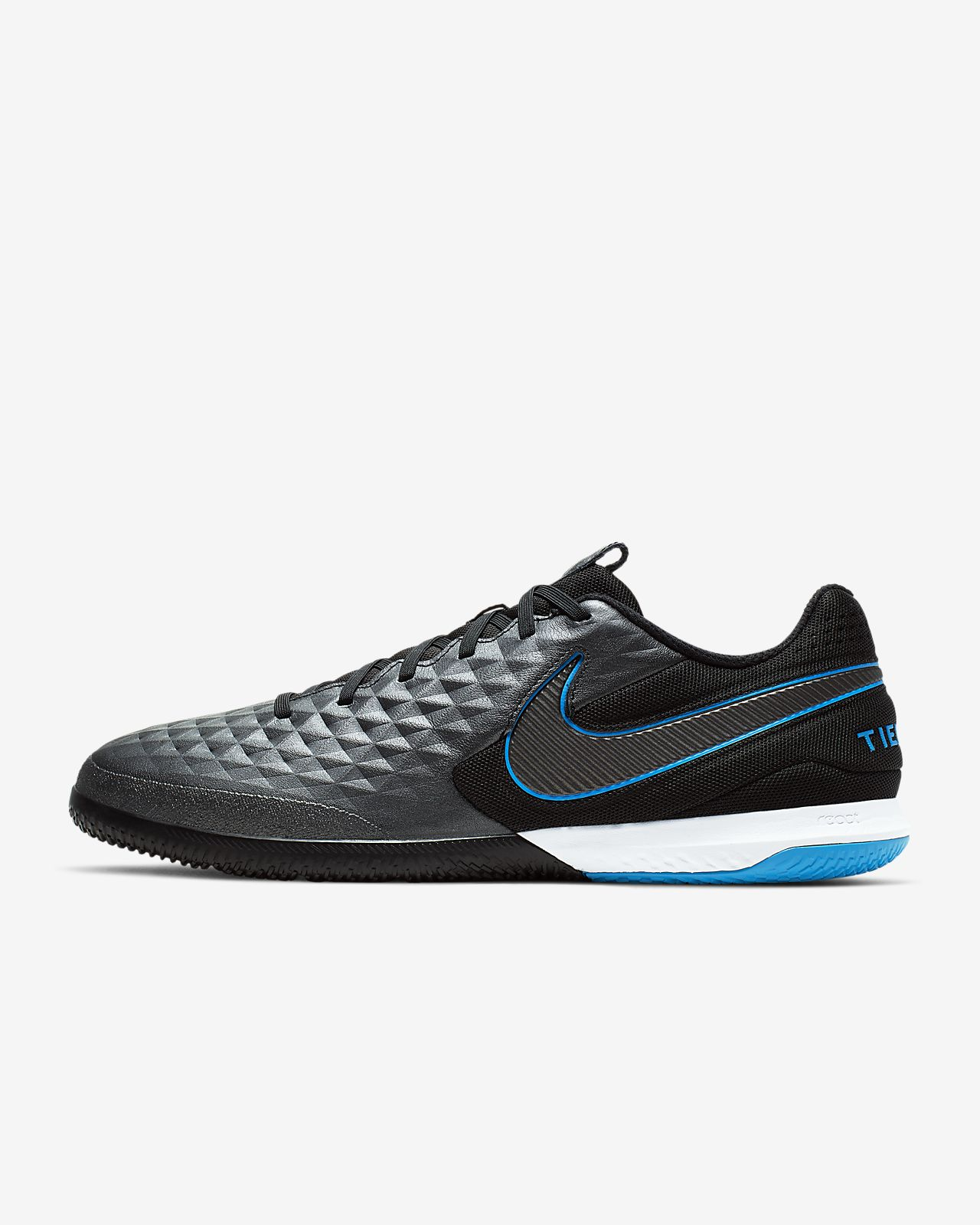 Chaussure de football en salle Nike React Tiempo Legend 8 Pro IC