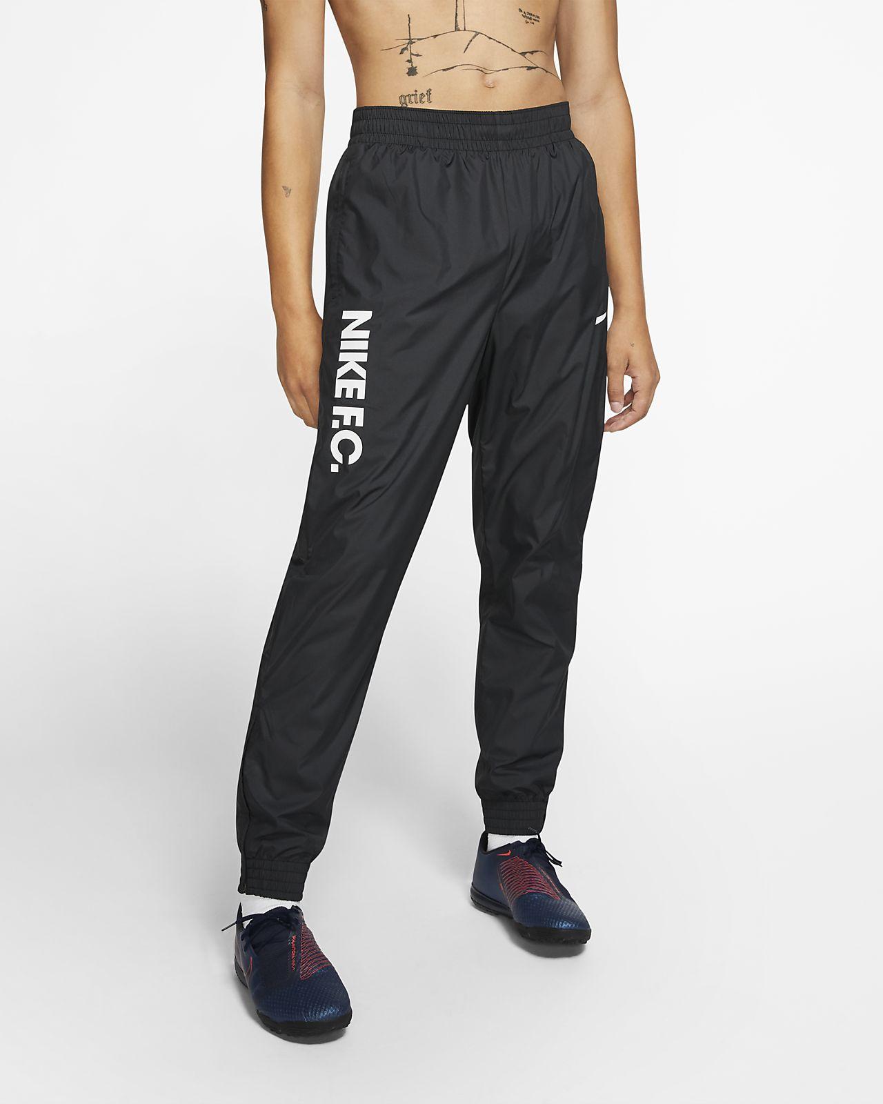 Мужские футбольные брюки Nike F.C.