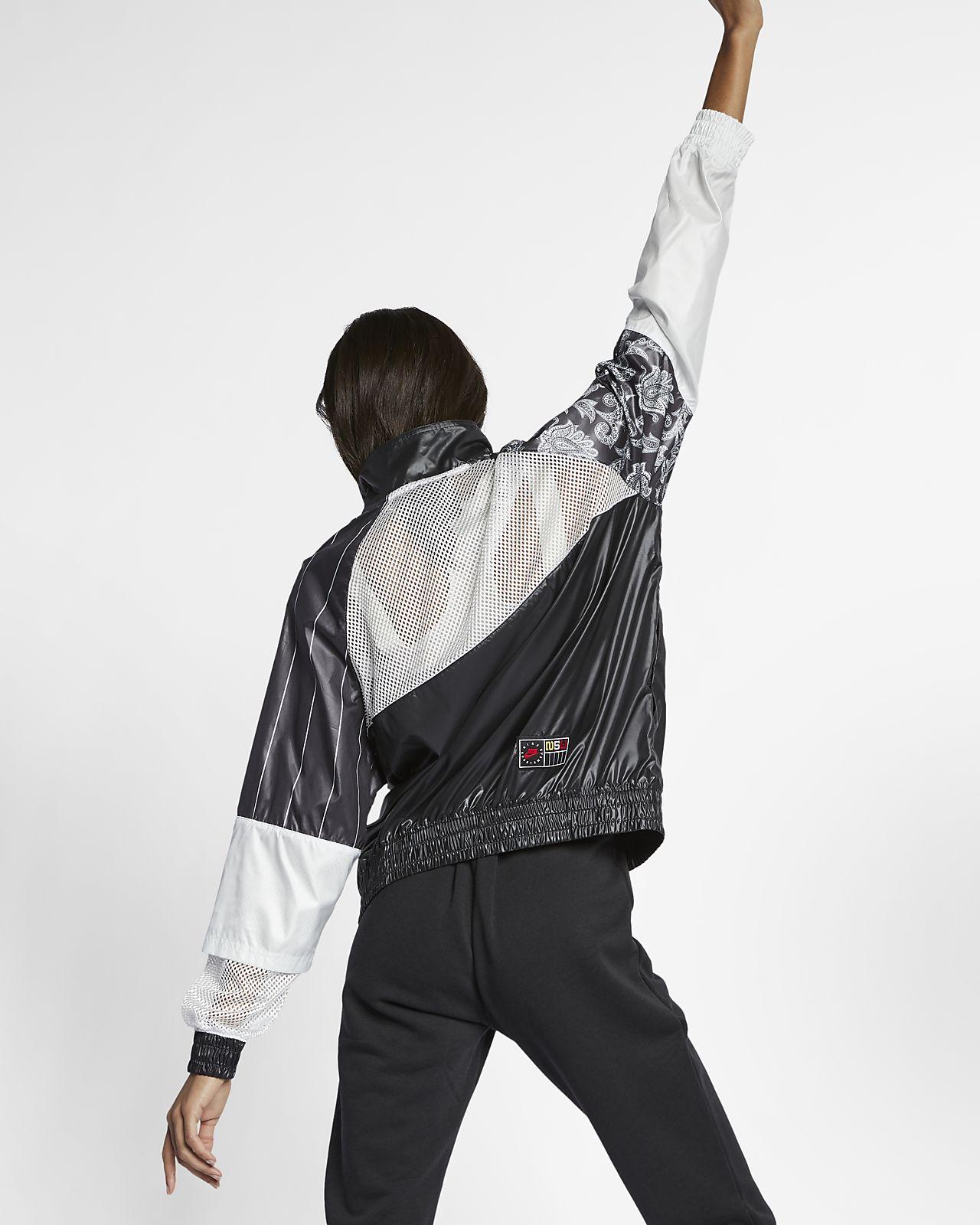 Veste de survêtement tissée Nike Sportswear NSW