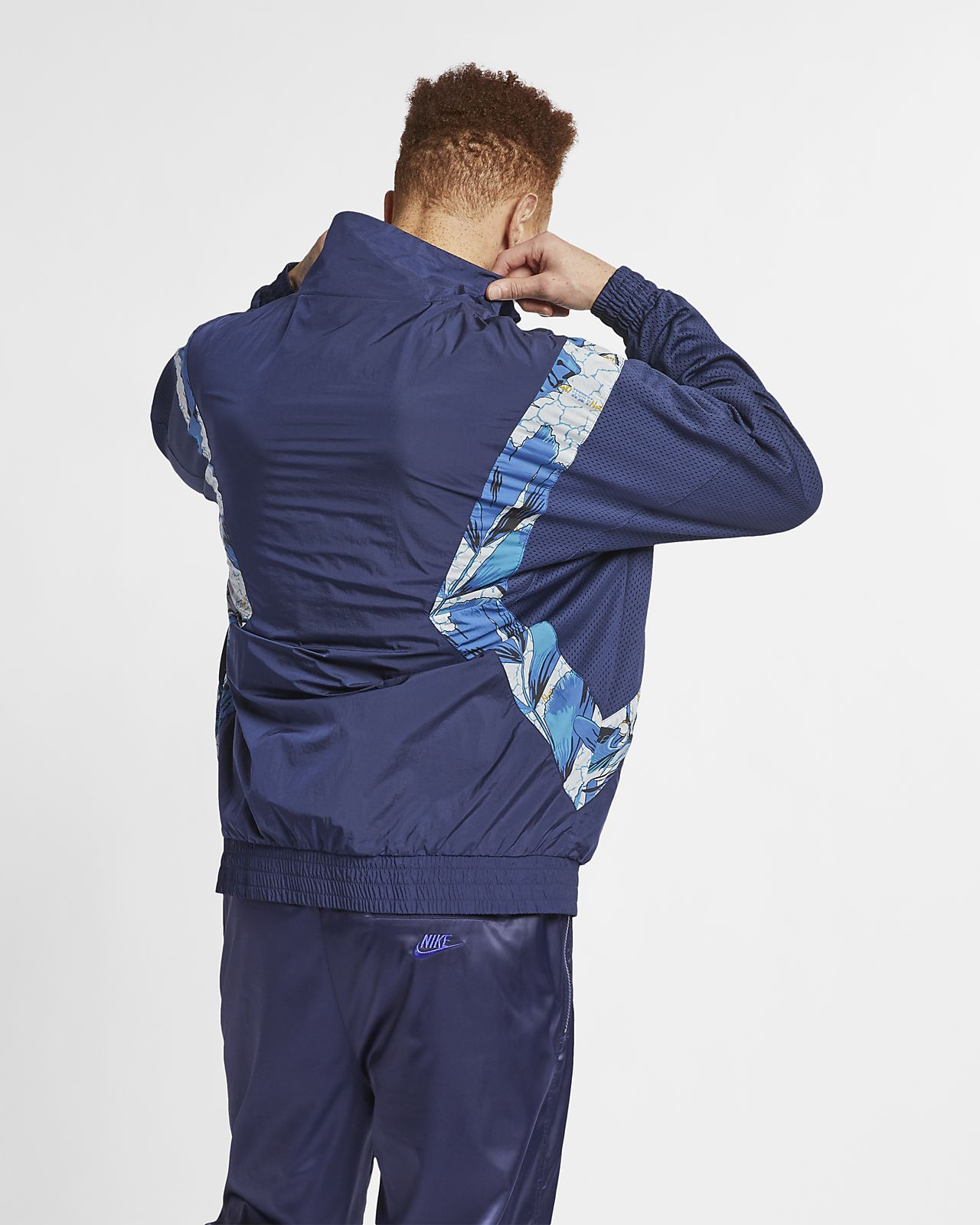 c86fe0bfced006 Jordan x RW Flight Men s Jacket. Nike.com IL