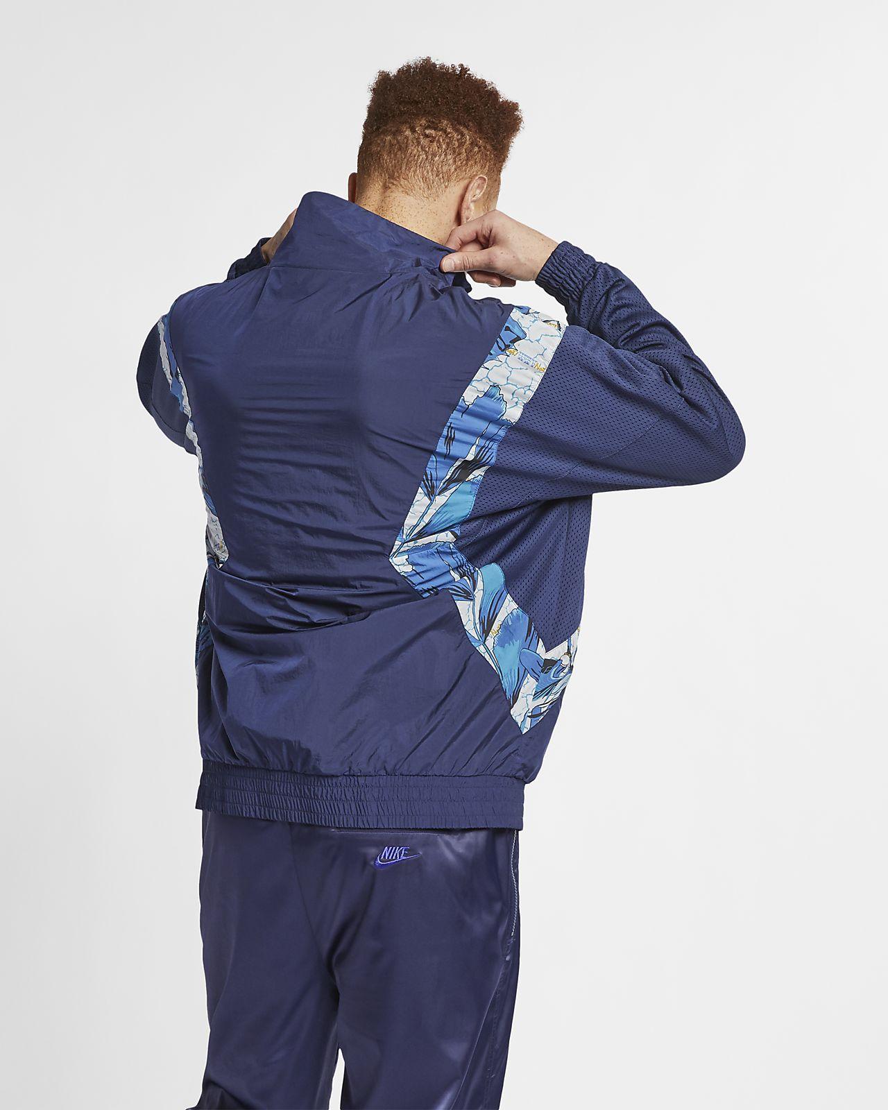 Jordan x RW Flight Men's Jacket
