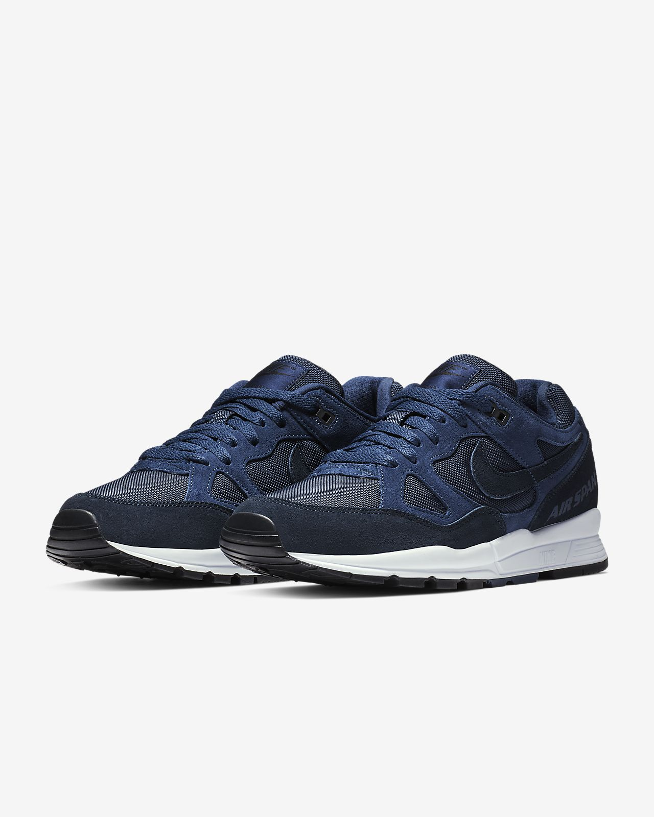 Chaussure Nike Air Span II SE pour Homme