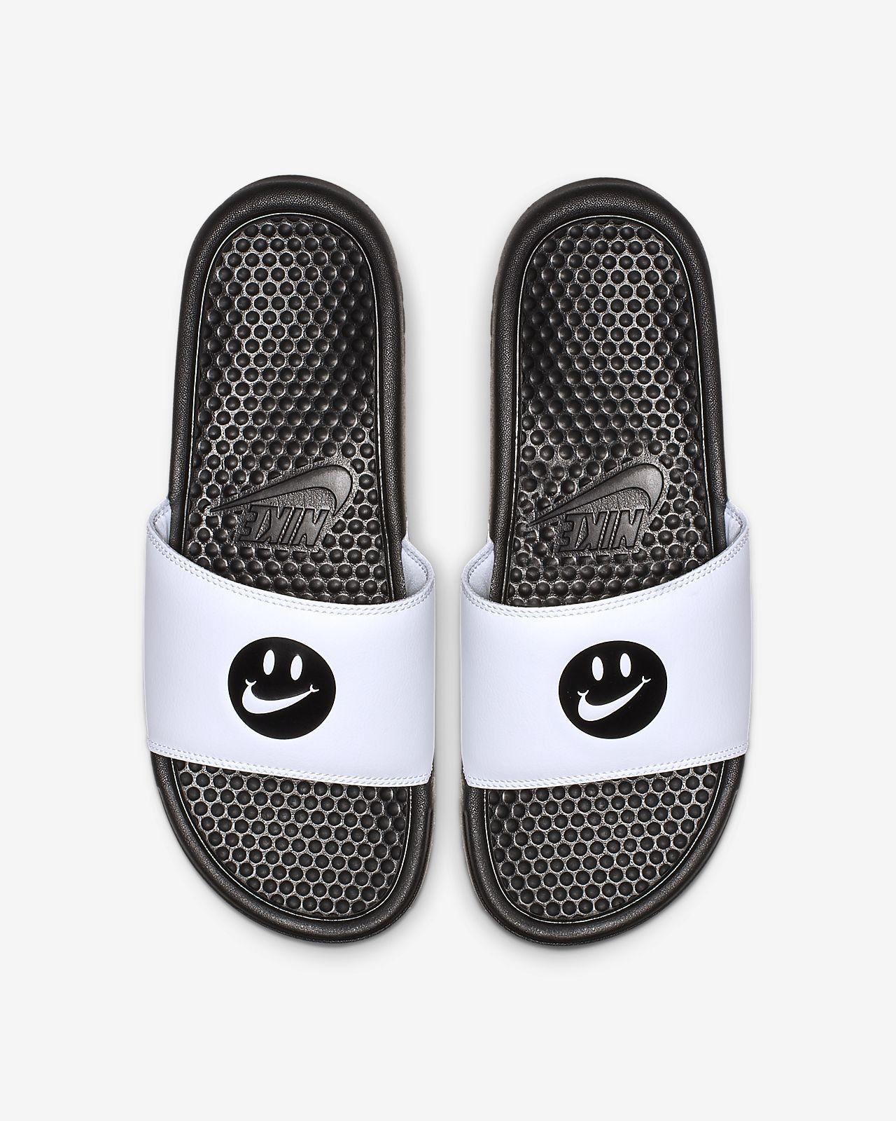 innovative design 05d02 e5d72 ... Nike Benassi JDI Printed Men s Slide