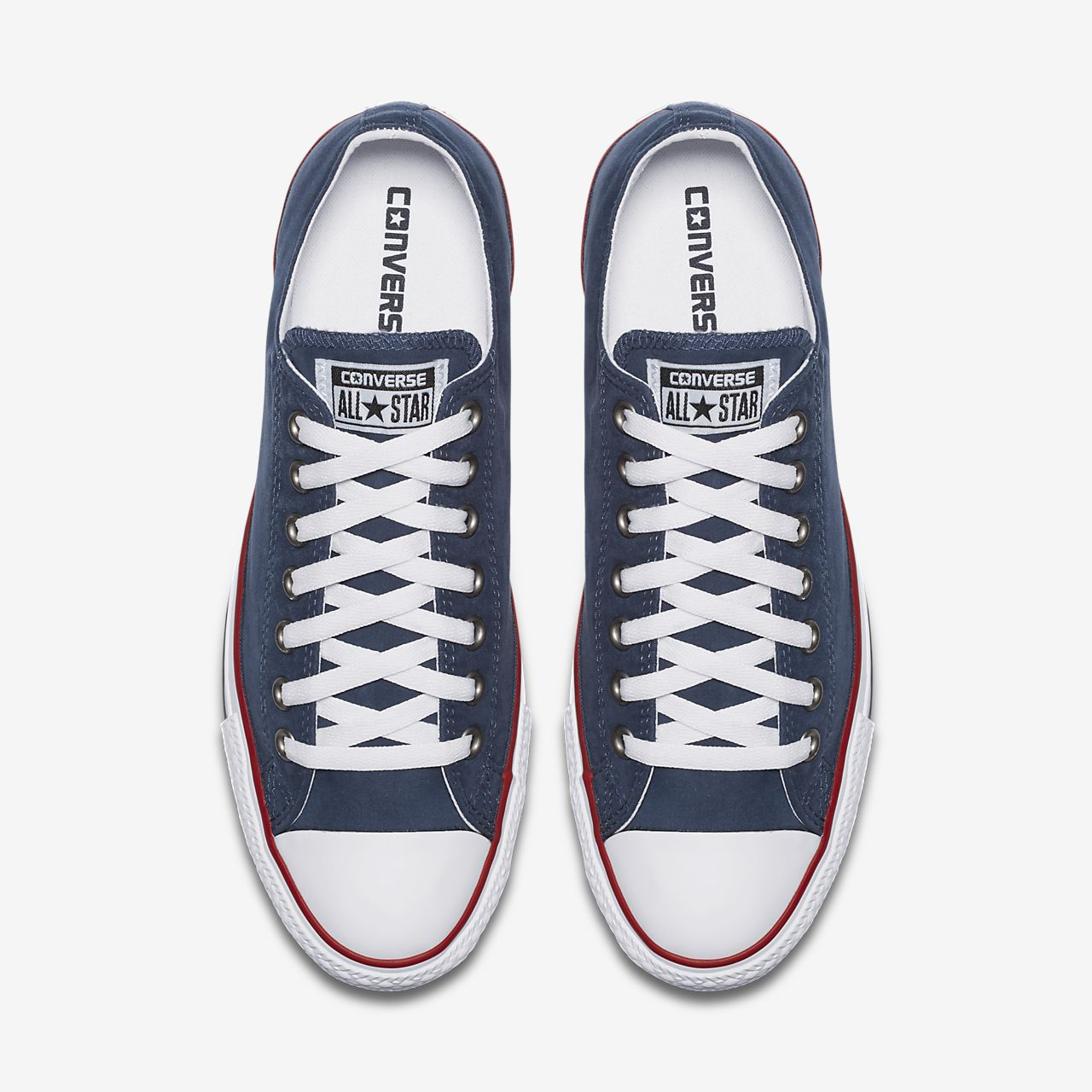 ... Converse Chuck Taylor All Star Ombre Wash Low Top Unisex Shoe