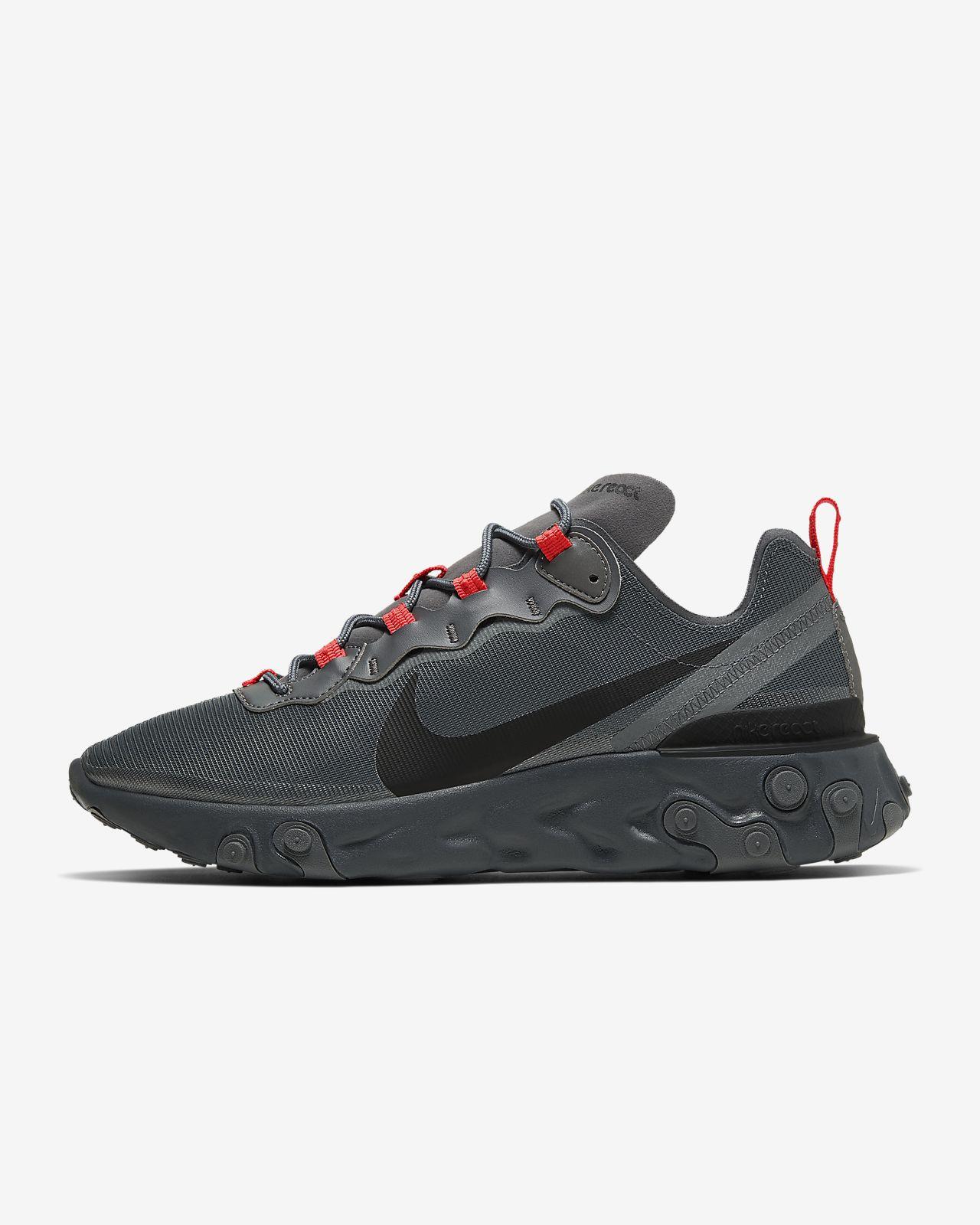 Scarpa Nike React Element 55 - Uomo