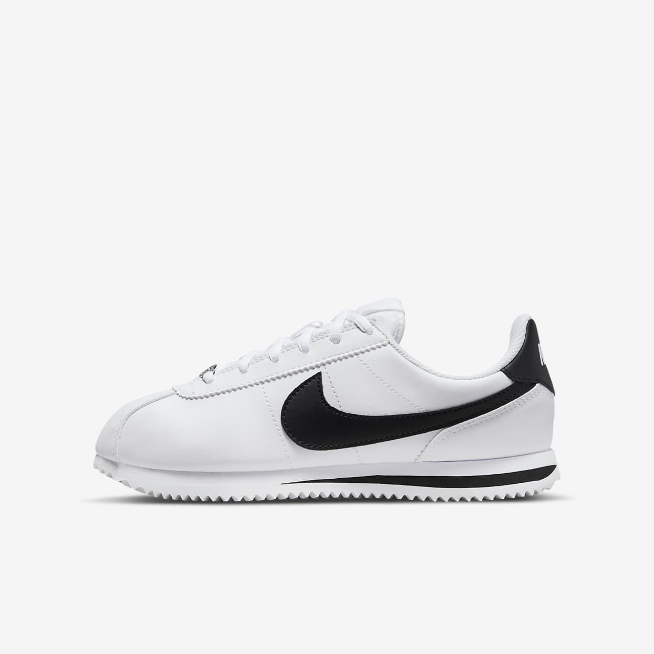 Nike Cortez Basic SL Older Kids' Shoe