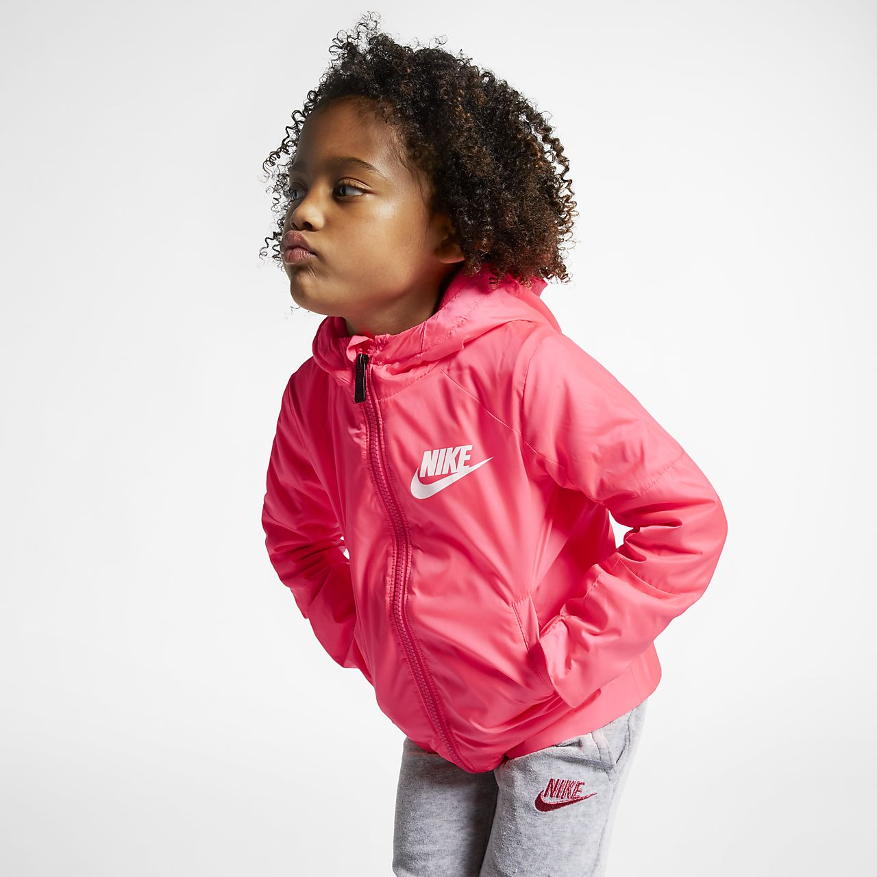Be Jacket For Nike Youth Child Xn4fqwo Sportswear K1JF3Tcl