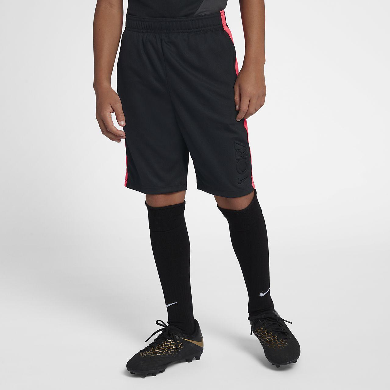 Nike Dri-FIT CR7 Pantalón corto de fútbol - Niño
