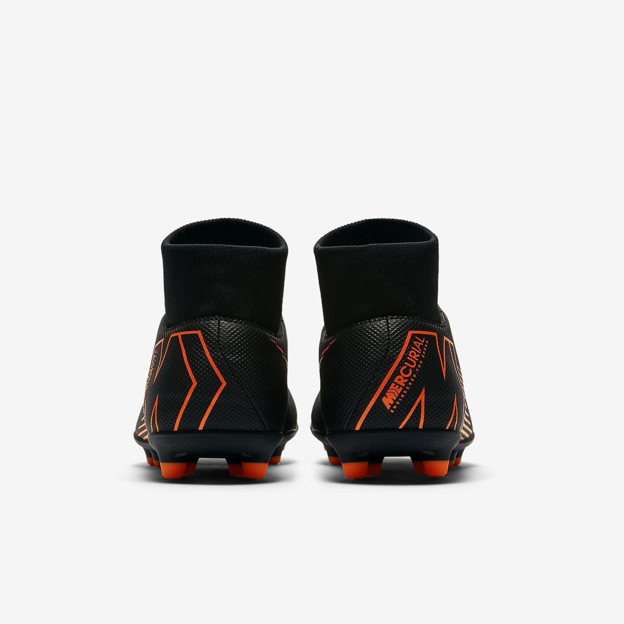 Nike Mercurial Superfly VI Club MG Fußballschuh für verschiedene Böden