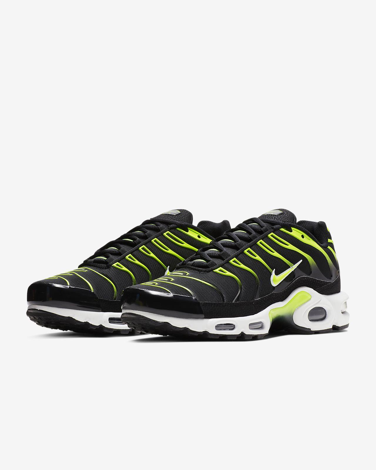 wholesale dealer 4c55e 1f2b1 ... Chaussure Nike Air Max Plus pour Homme