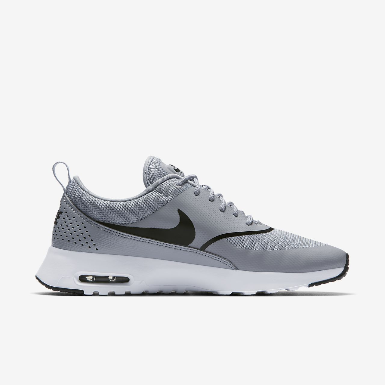 sports shoes 047a8 ee090 ... Chaussure Nike Air Max Thea pour Femme