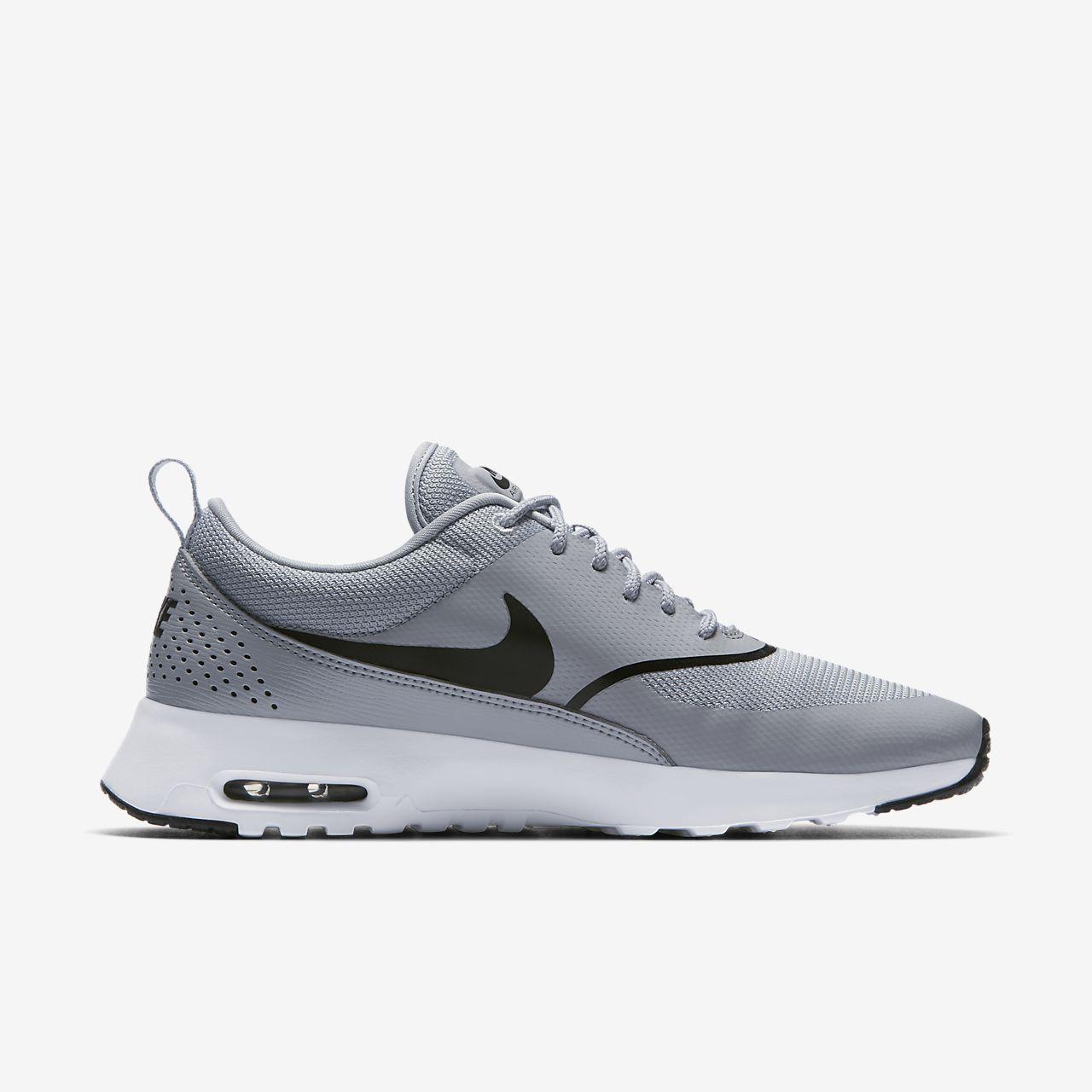sports shoes d201e f81ed ... Chaussure Nike Air Max Thea pour Femme