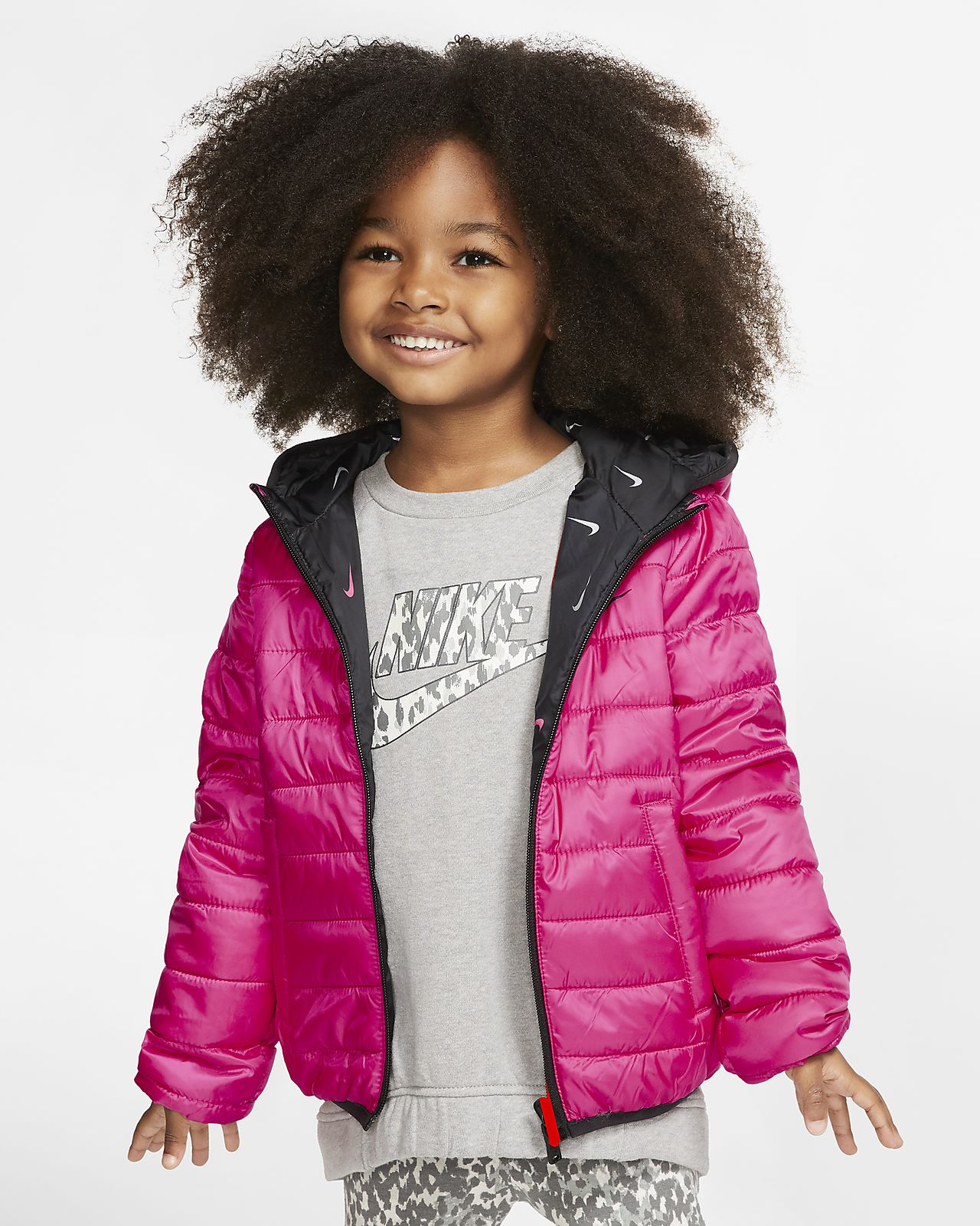 Nike Toddler Reversible Jacket