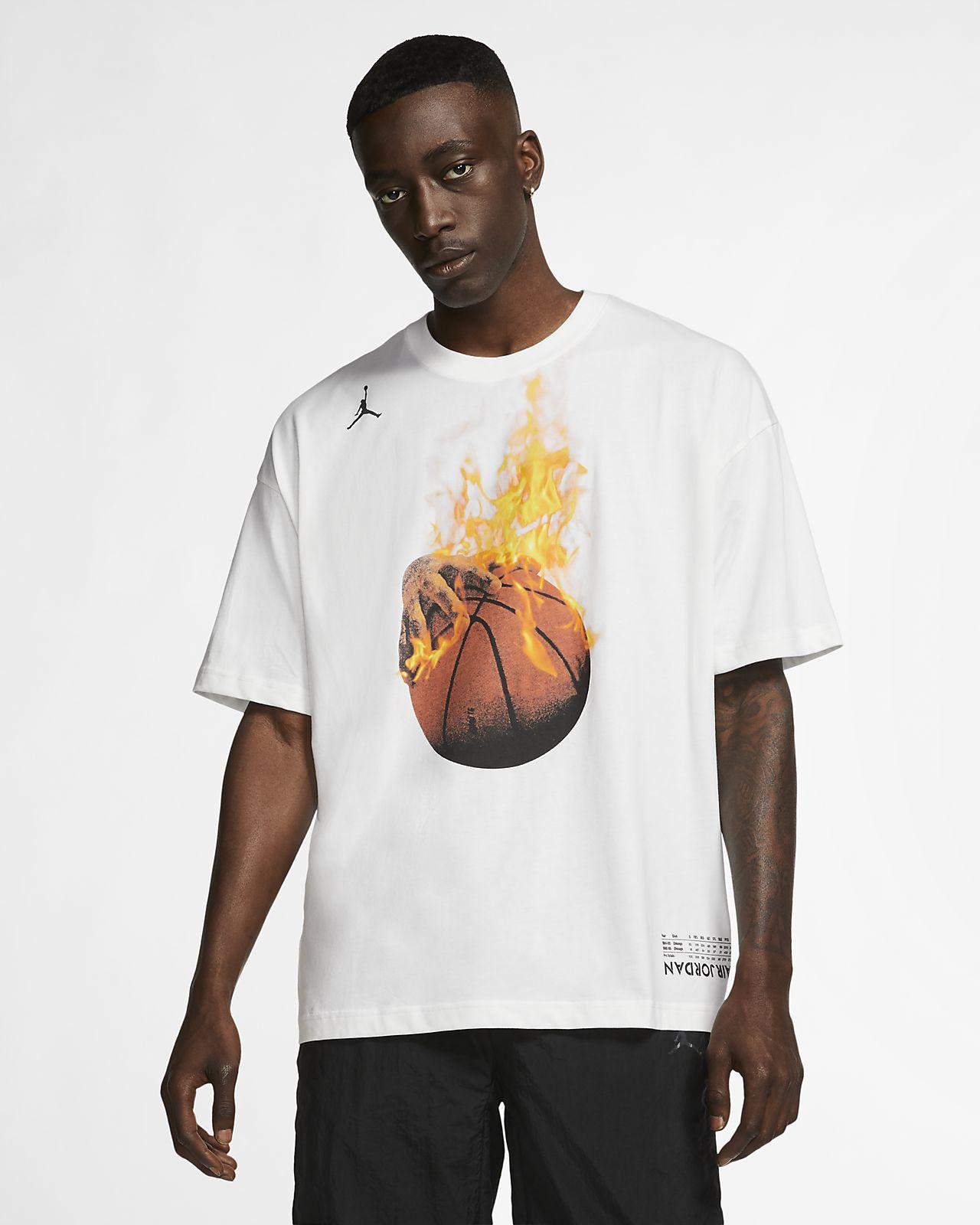 ジョーダン レガシー AJ4 メンズ Tシャツ