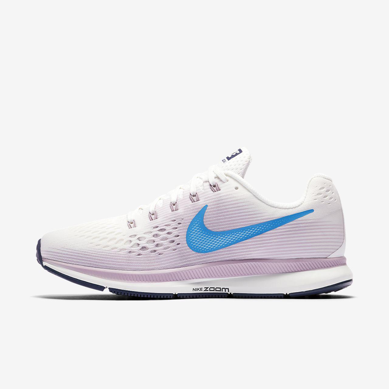 newest 54de7 a6462 ... Chaussure de running Nike Air Zoom Pegasus 34 pour Femme