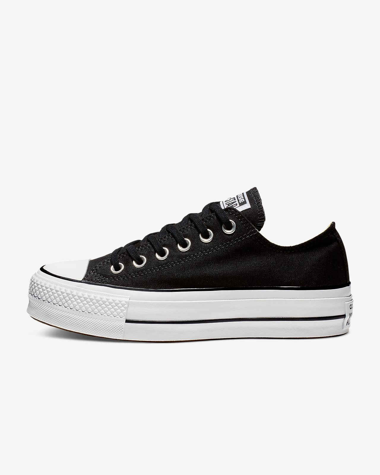 Converse Chuck Taylor All Star Lift Low Top Women's Shoe