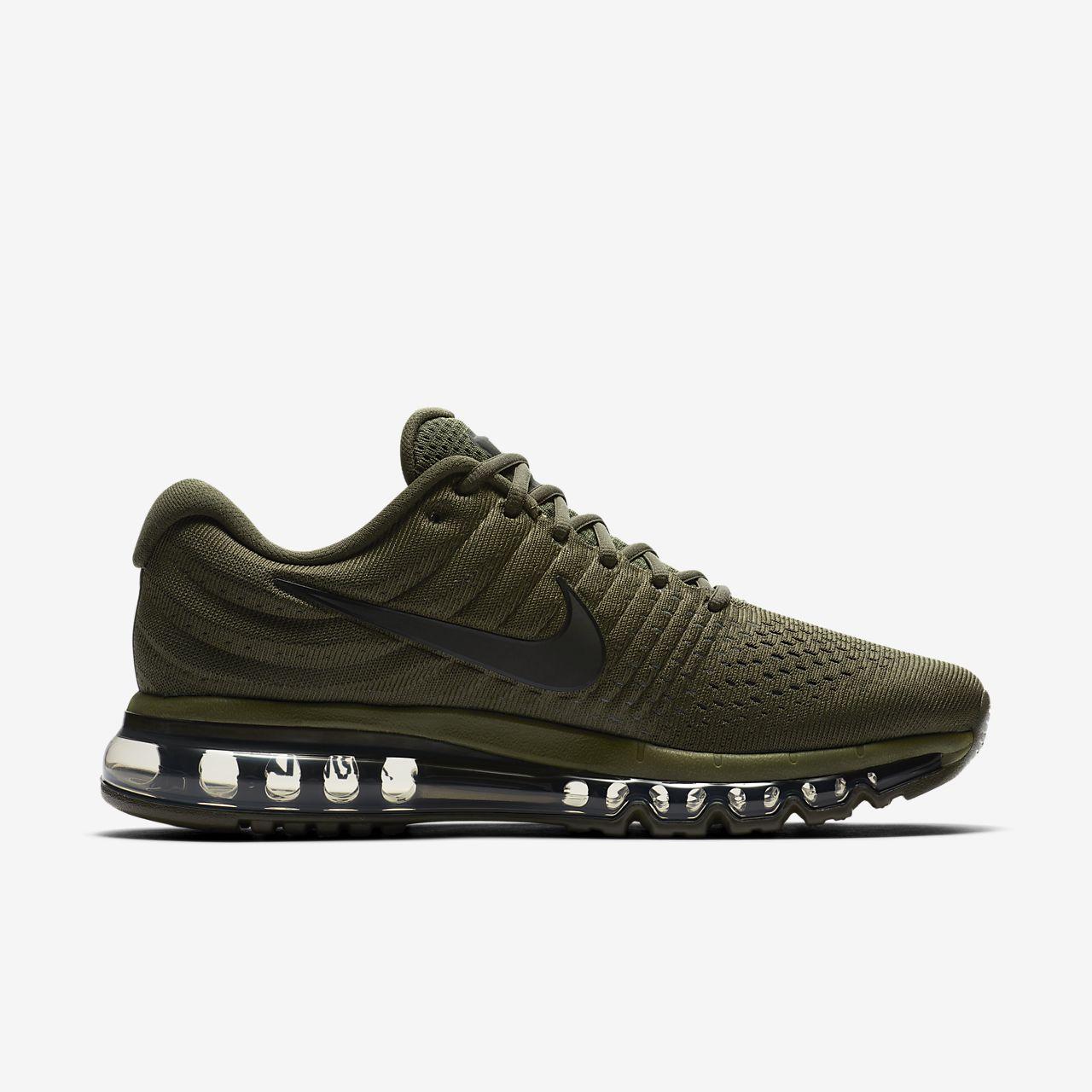 scarpa uomo nike air max 2017