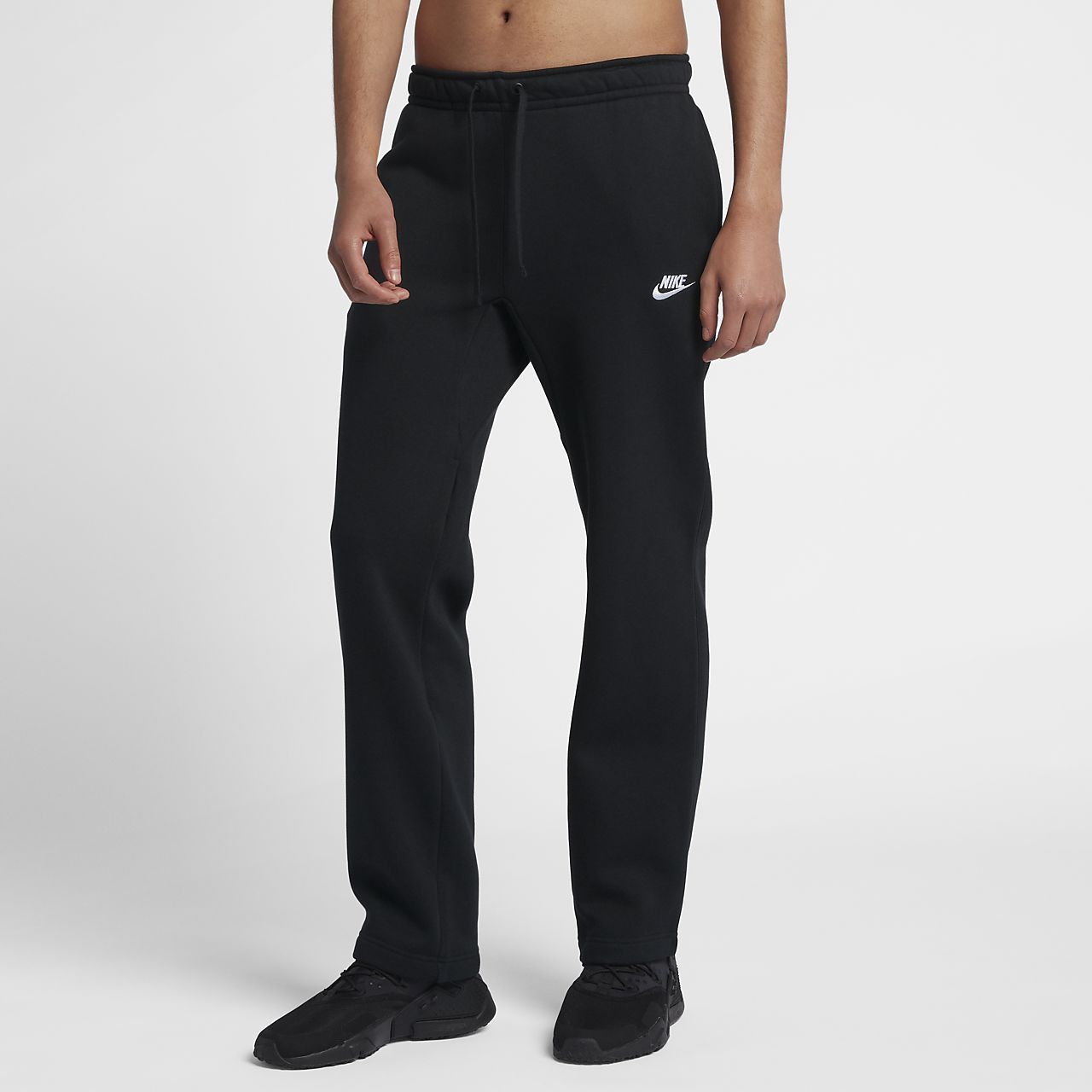Nike Men's Team Club Fleece Pant NWT