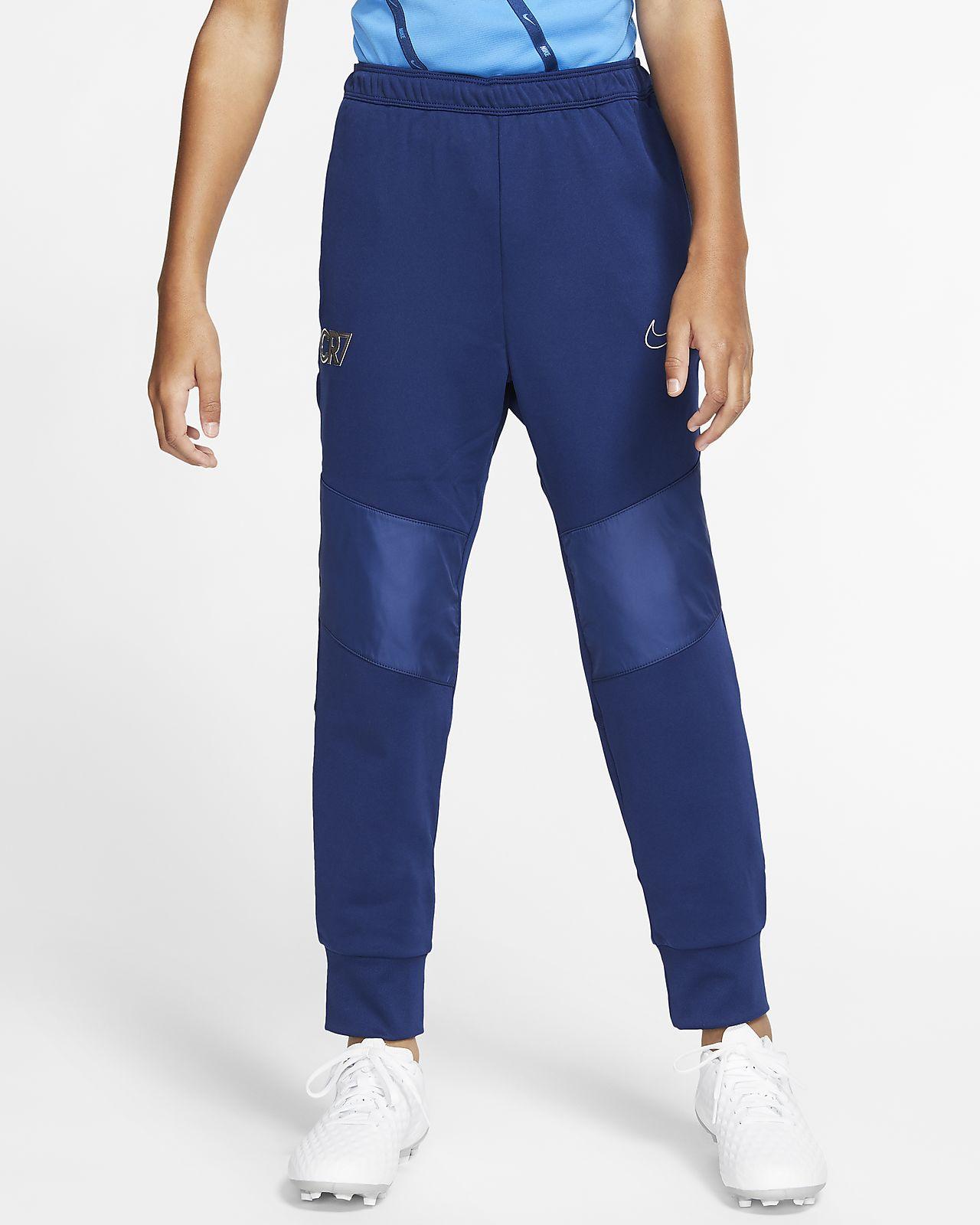 Pantalon de football Nike Dri-FIT CR7 pour Enfant plus âgé