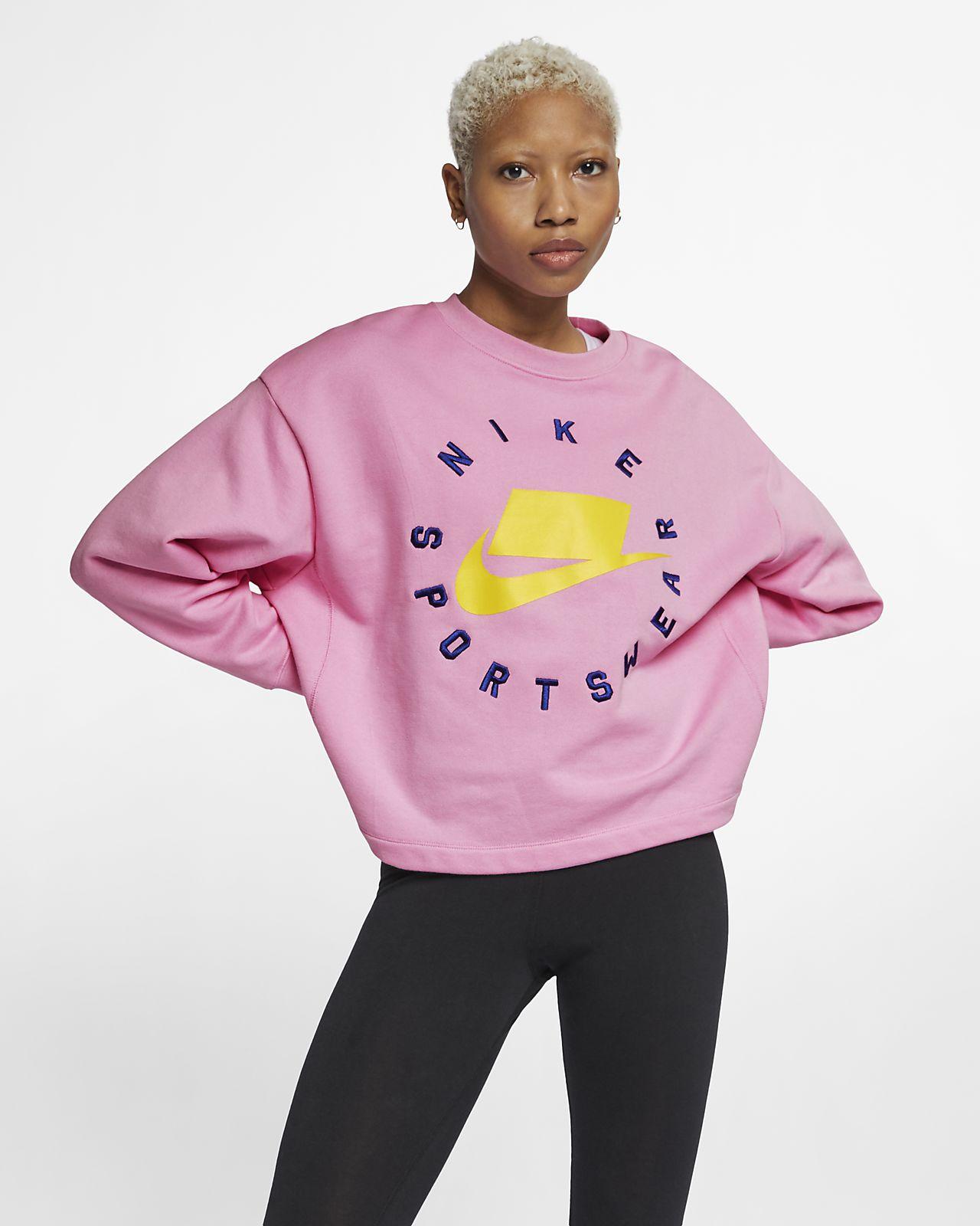Nike Sportswear NSW Sudadera de tejido French terry - Mujer