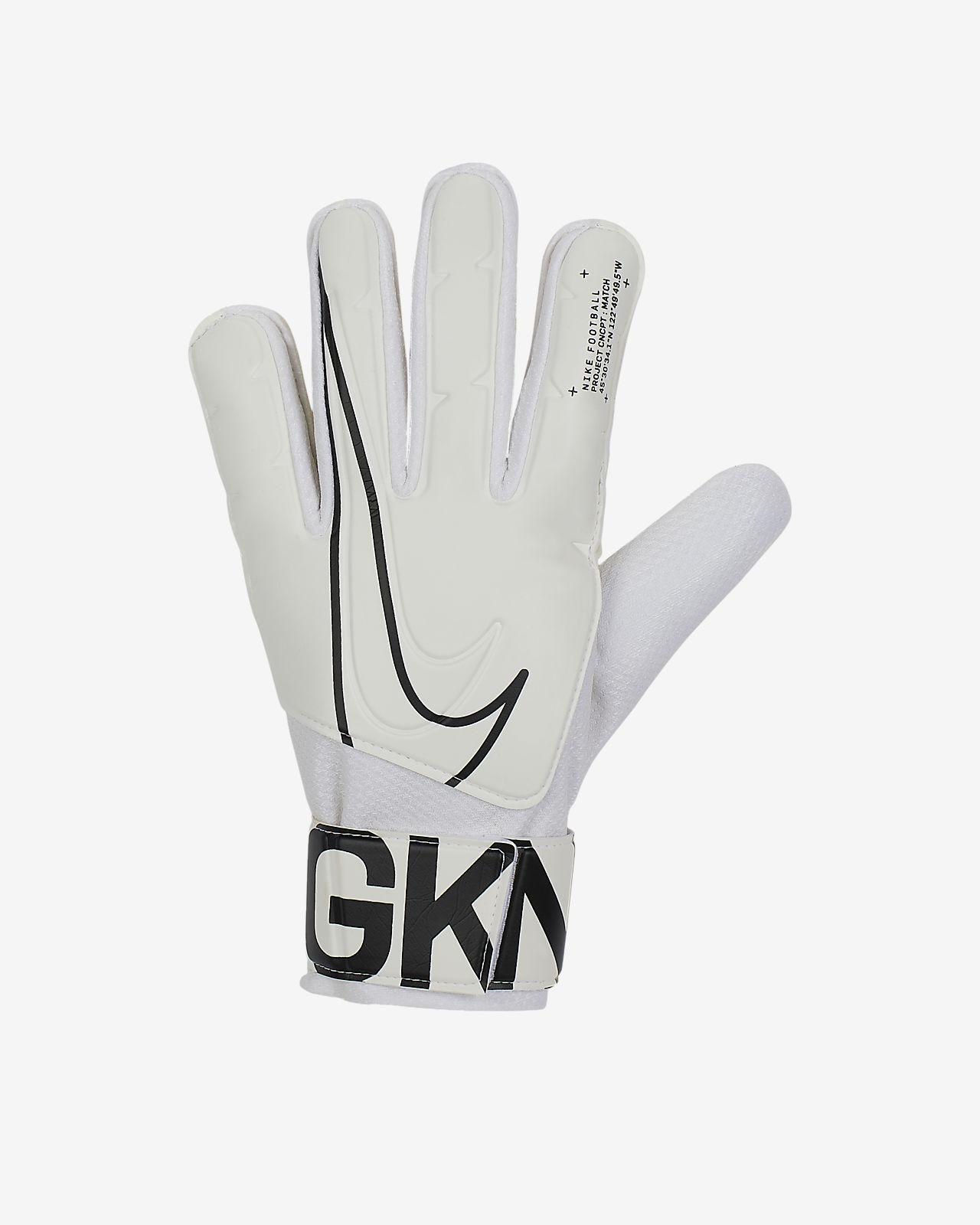 Γάντια ποδοσφαίρου Nike Goalkeeper Match