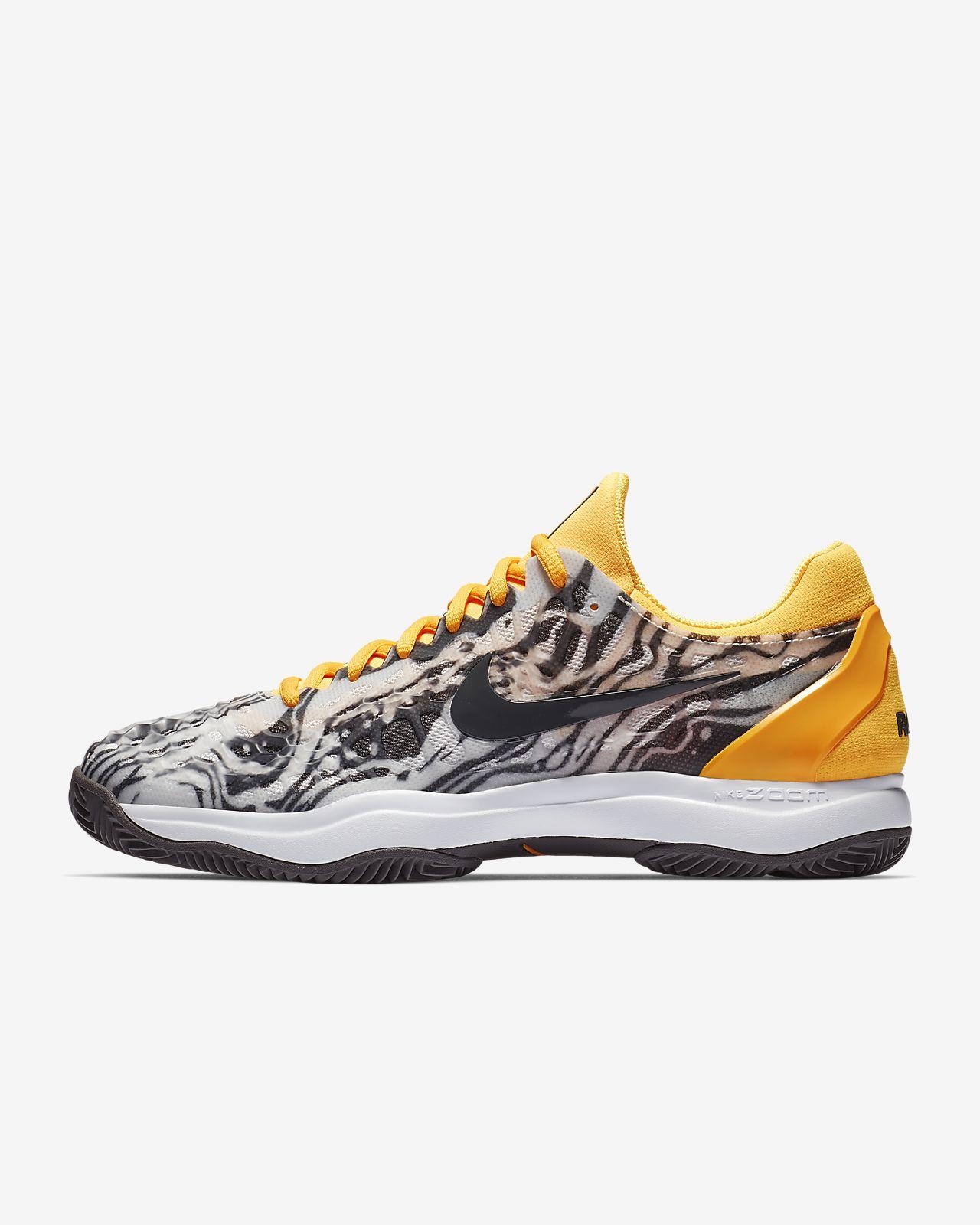 reputable site ab2fd b5abb ... Nike Zoom Cage 3 Clay Zapatillas de tenis - Hombre