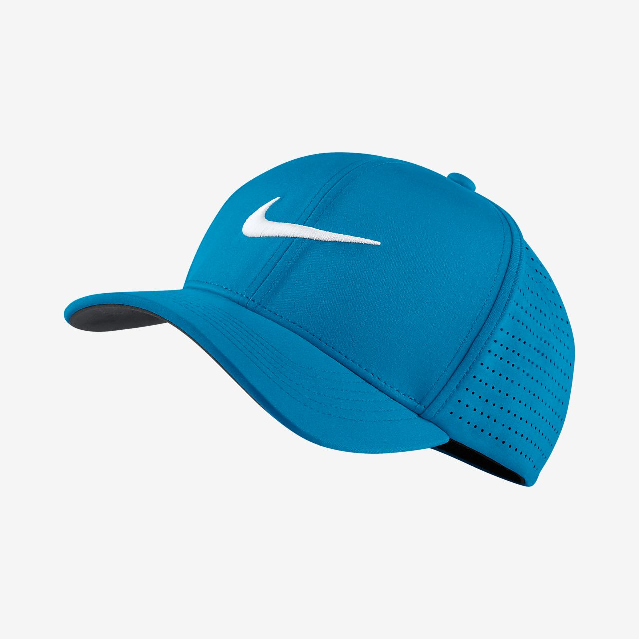 nike aerobill classic 99 fitted golf hat nike com