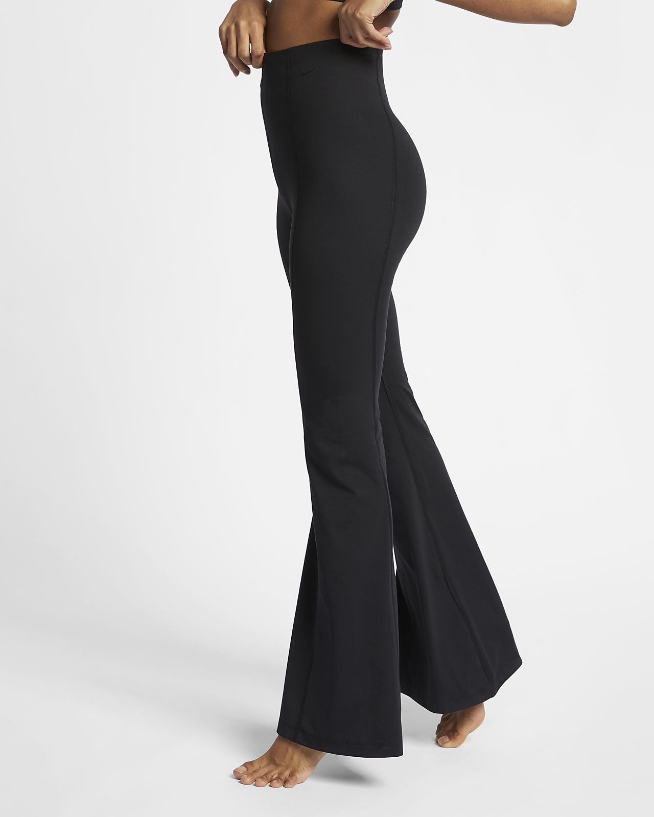 Mallas para yoga para mujer Nike Power Studio Lux