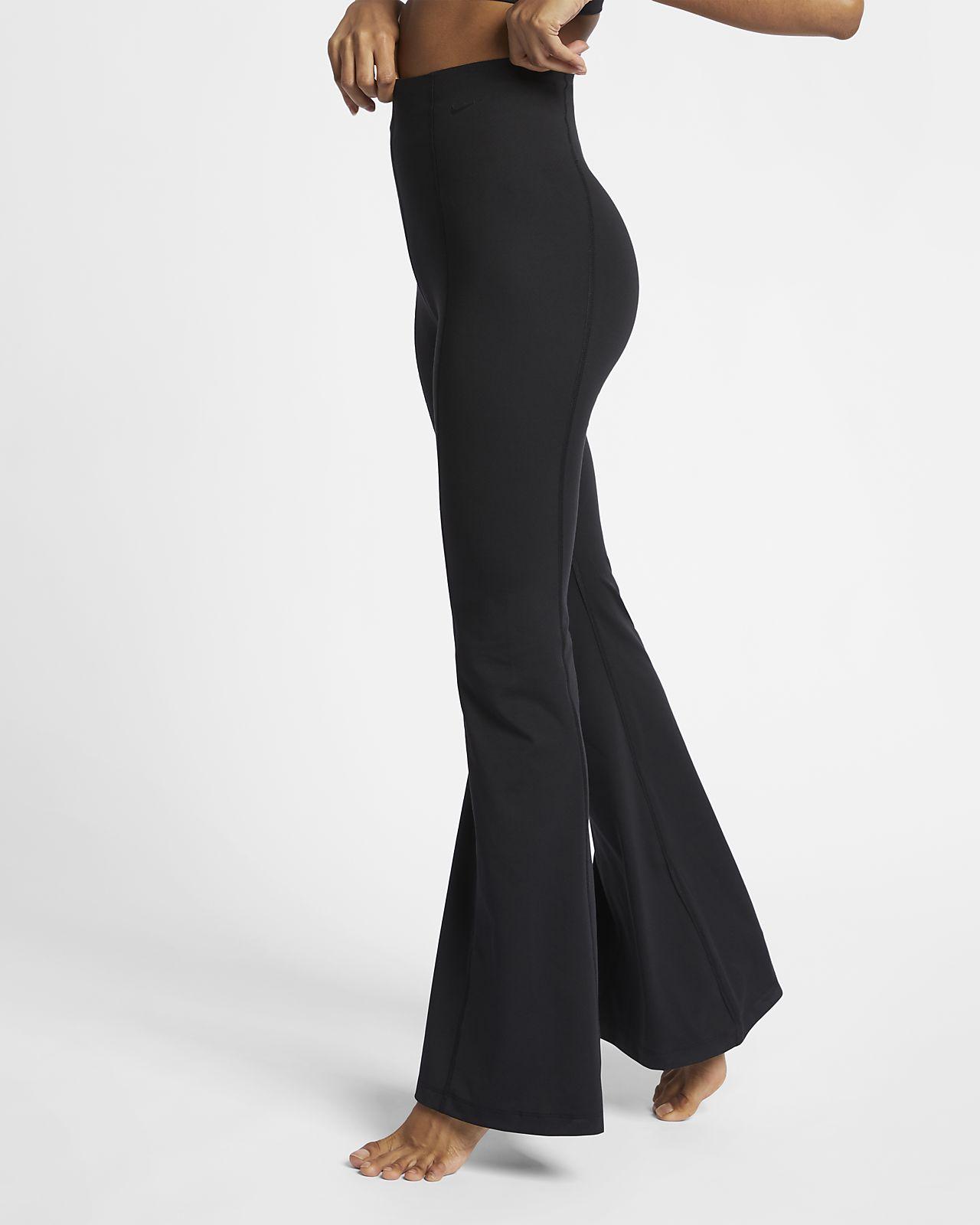 Nike Power Studio Lux Yoga-Tights für Damen