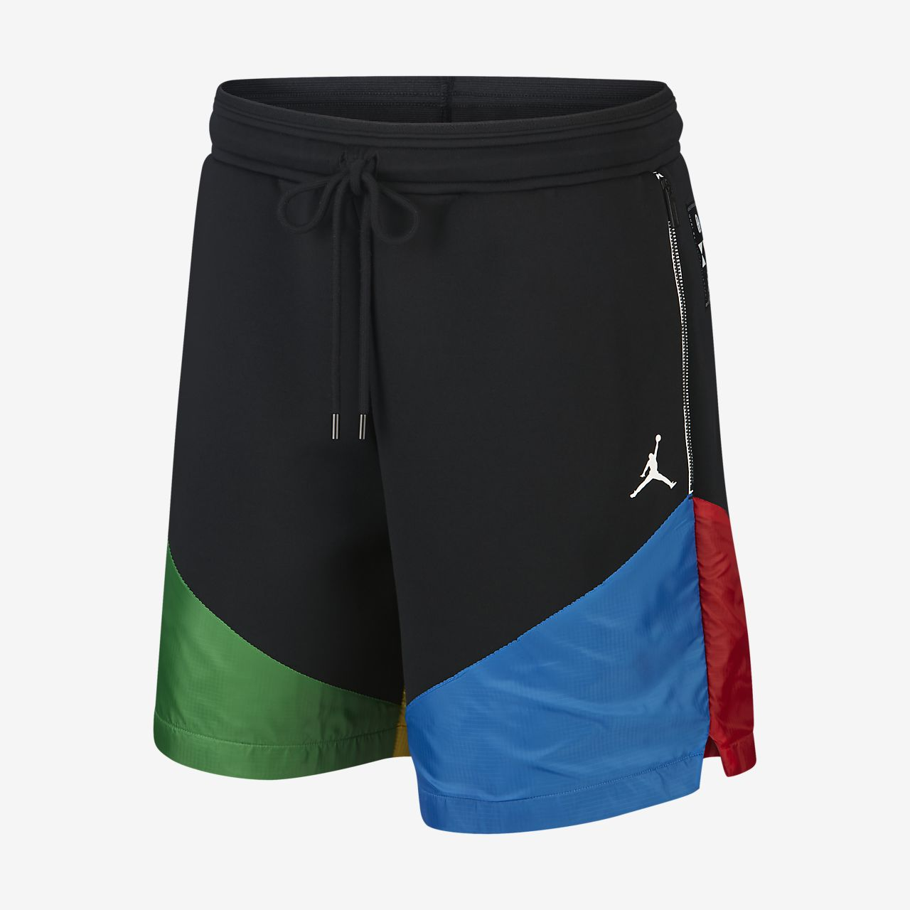 Jordan Quai54 23 Engineered Men's Shorts