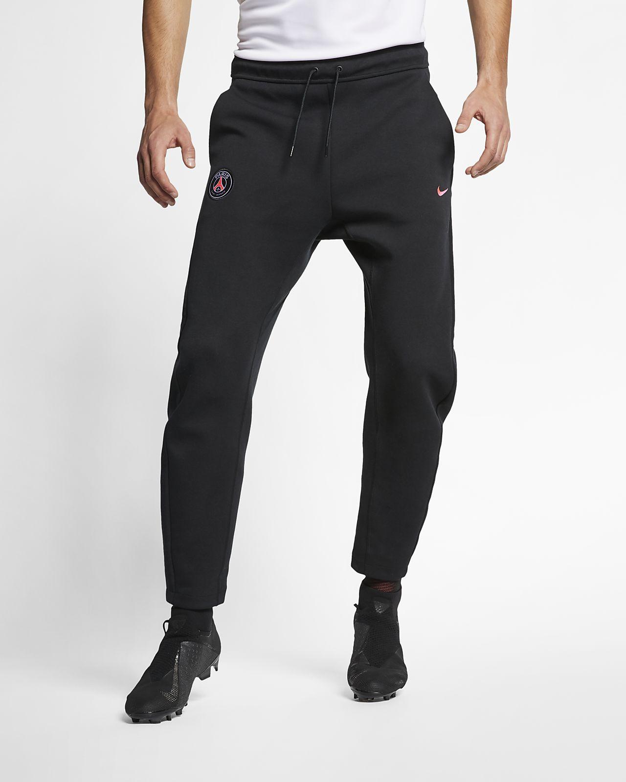 Pantaloni Paris Saint-Germain Tech Fleece - Uomo