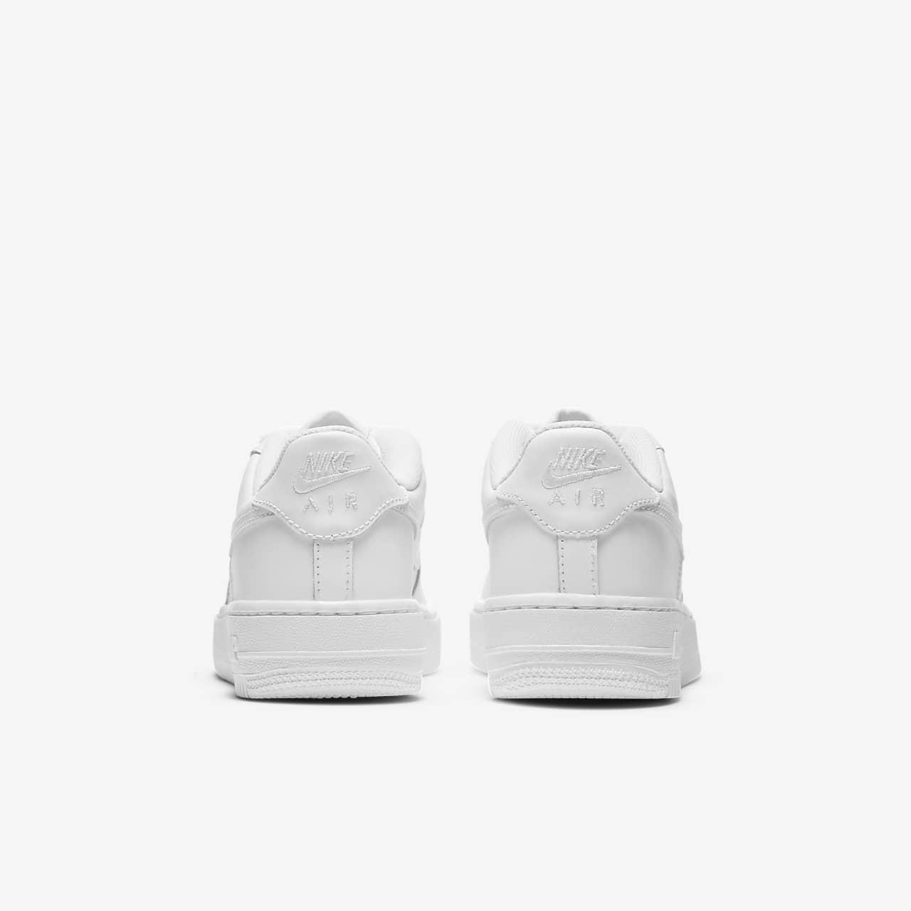 ... Nike Air Force 1 (3.5y-7y) Big Kids\u0027 Shoe