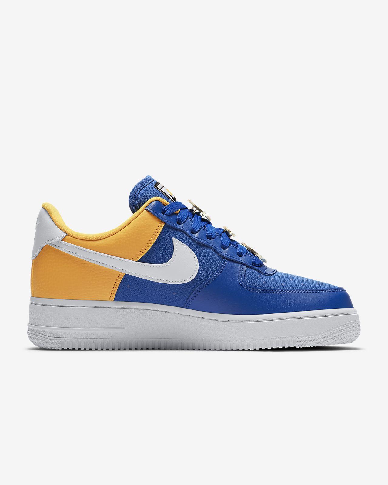 Dettagli su Geox scarpe da bambina in pelle blu con lacci e cerniera Sneakers alte B24D5C 25