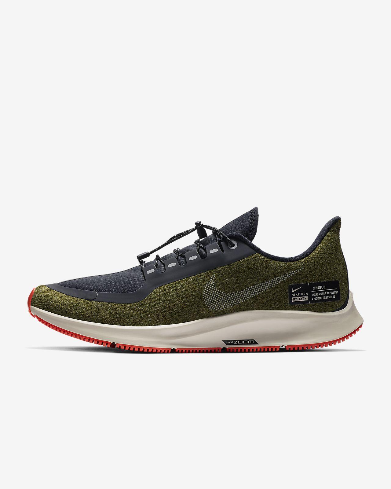free shipping 9cc47 a7147 ... Löparsko Nike Air Zoom Pegasus 35 Shield Water-Repellent för män