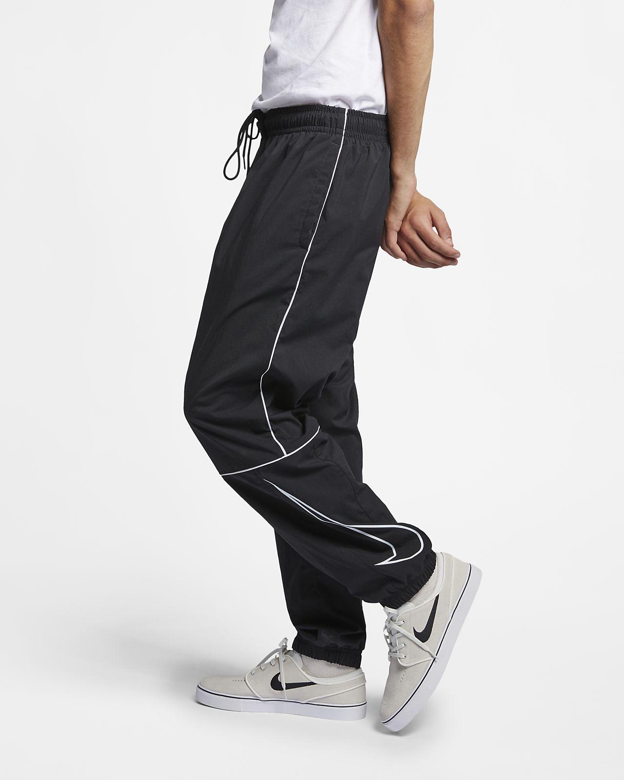 Nike SB Swoosh 男子滑板长裤