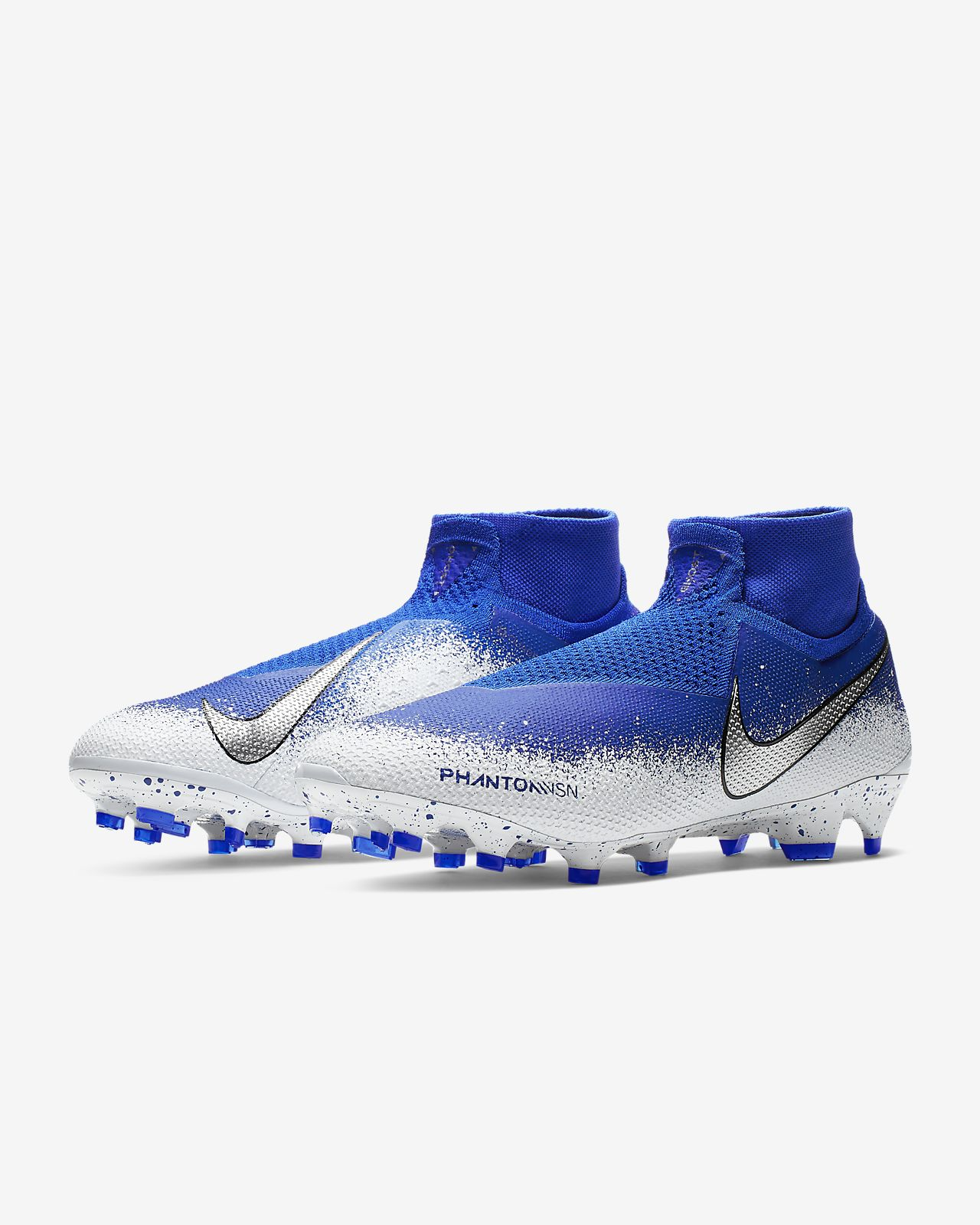 huge discount 211d4 1bca4 ... Nike Phantom Vision Elite Dynamic Fit FG Firm-Ground Football Boot