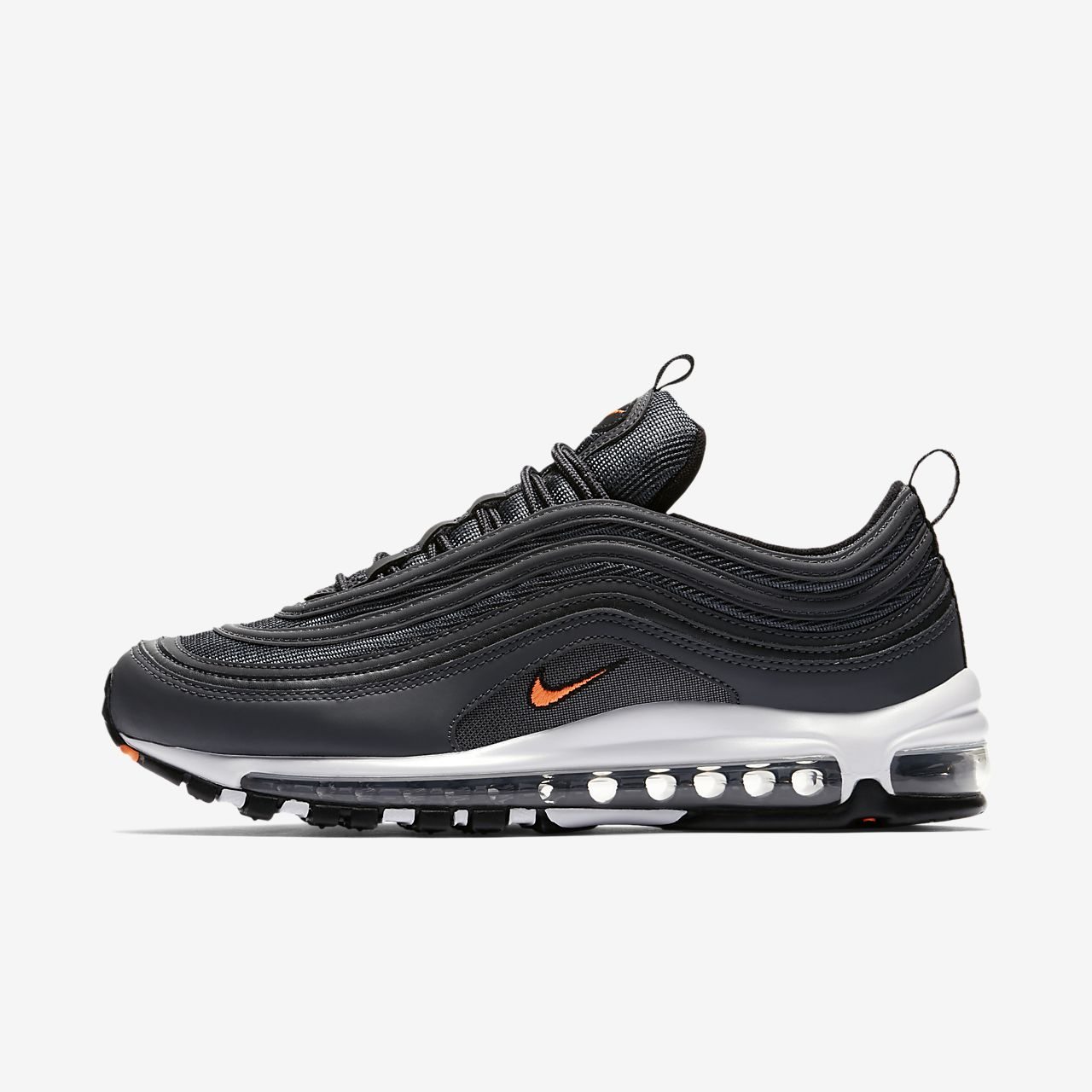 official photos da03d 7c322 ... Nike Air Max 97 - sko til mænd