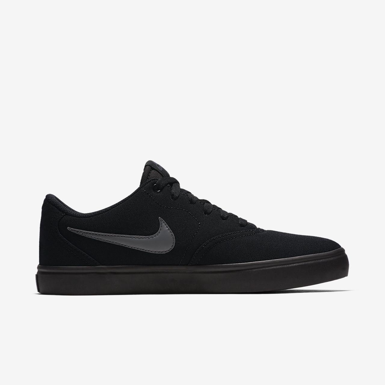 Køb Nike SB Blazer Lav Mænd MørkeGråSort,Nike Skate Sko
