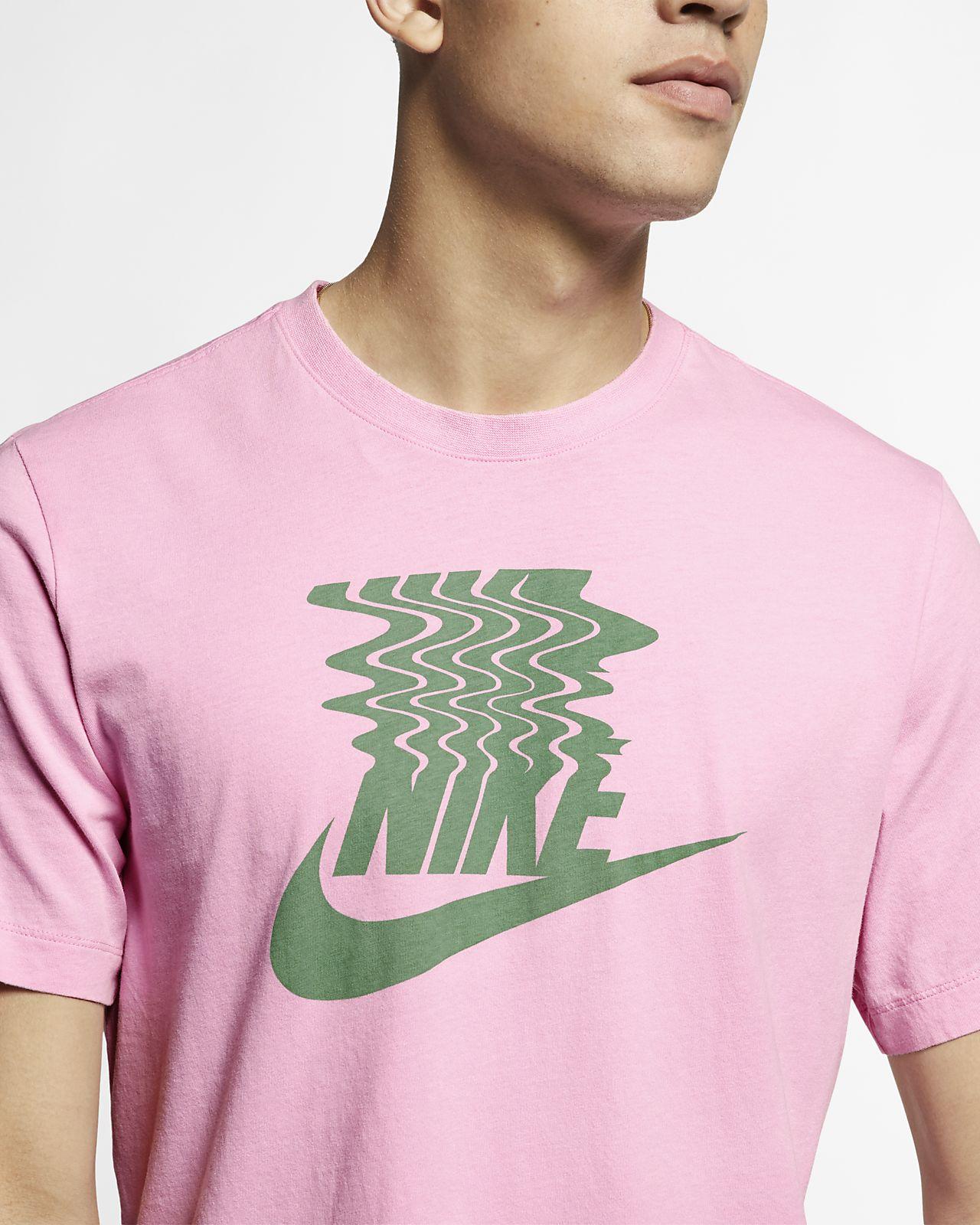 dc23ec18870753 Nike Sportswear Men s T-Shirt. Nike.com LU