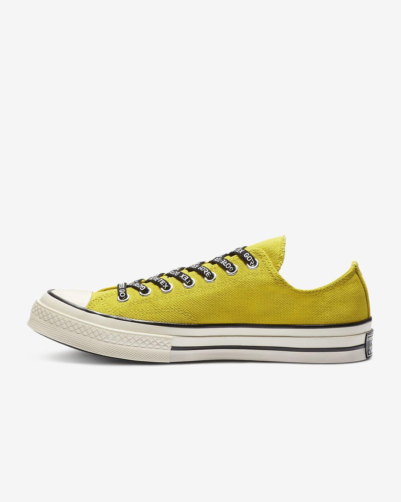 Converse Chuck 70 GORE-TEX Canvas Low Top Unisex Shoe
